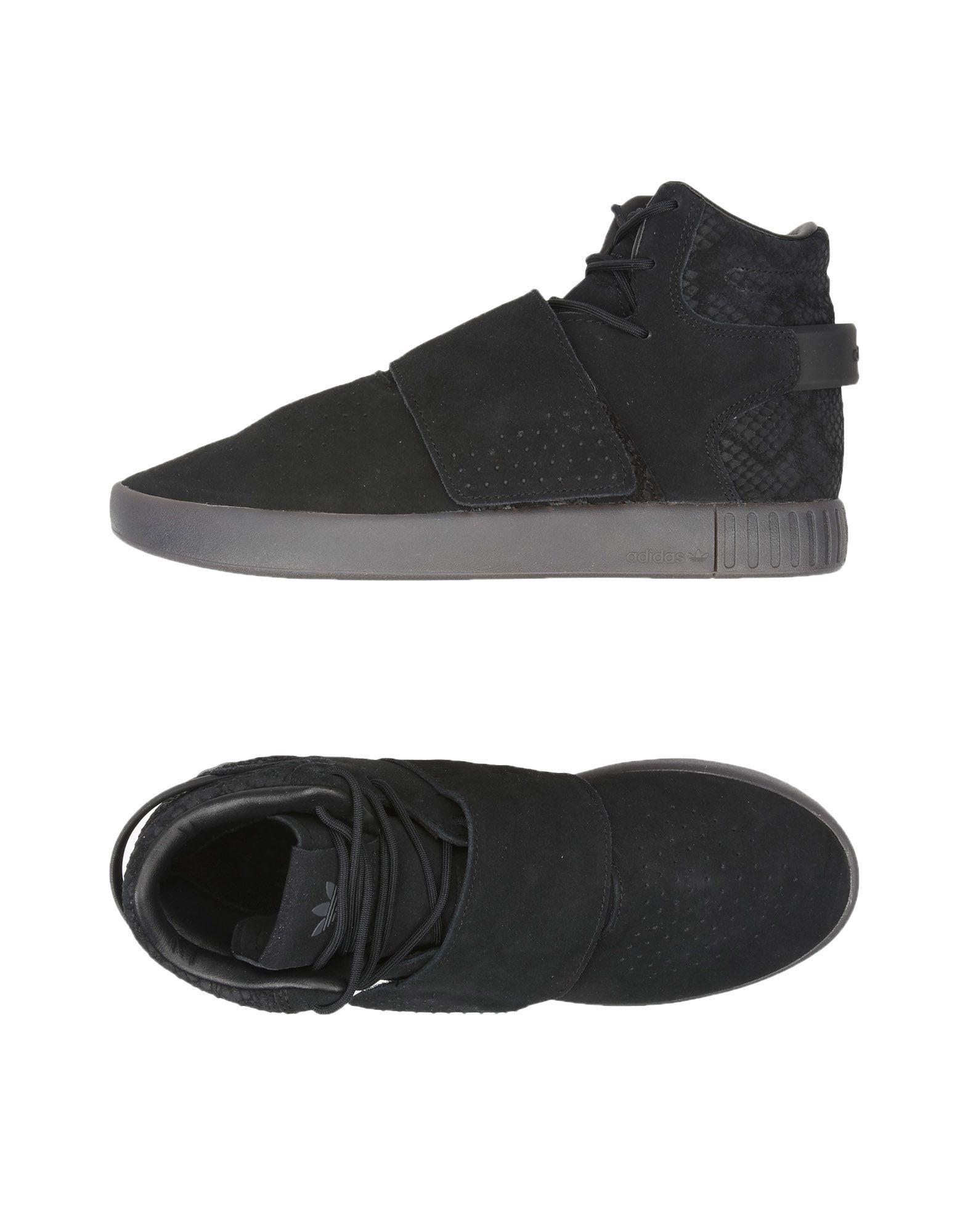 Rabatt echte Schuhe Adidas Originals Tubular Invader Str  11215684XG