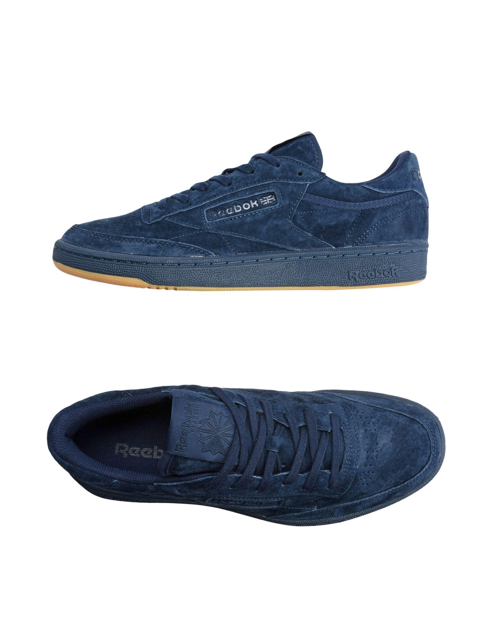 Sneakers Reebok Club C 85 Tg - Uomo - 11215689US