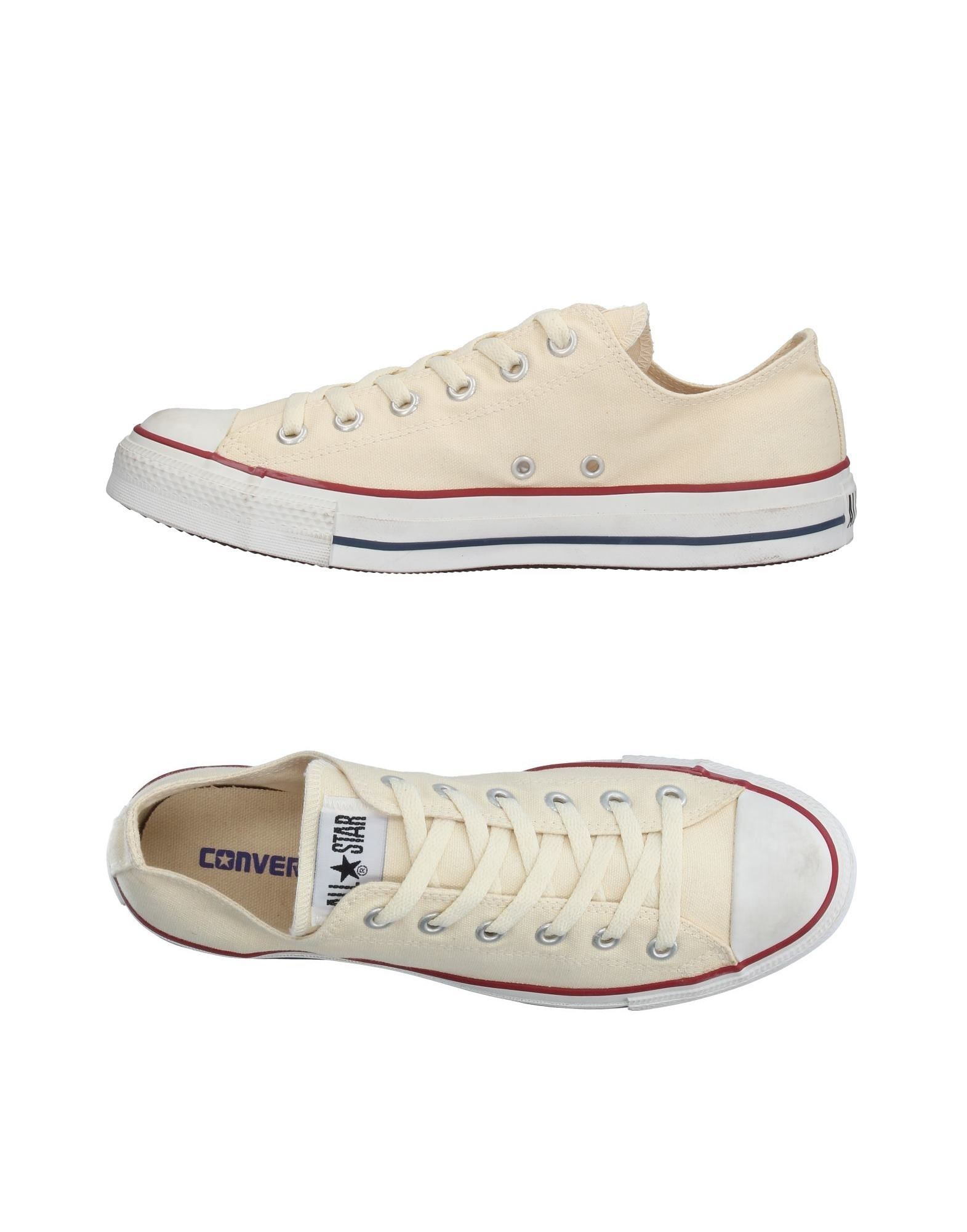 Sneakers Converse All Star Uomo - 11215720NV