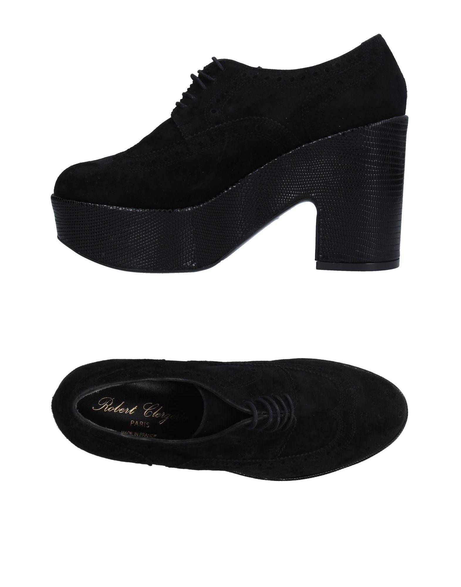 Robert Clergerie Schnürschuhe gut Damen  11215731QTGünstige gut Schnürschuhe aussehende Schuhe 259a73