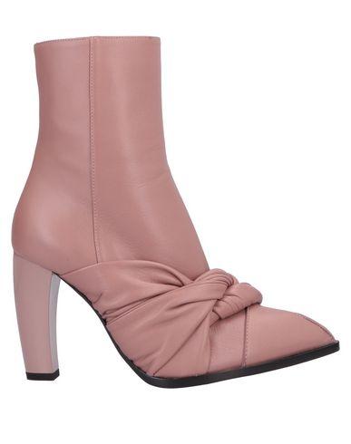 JIL SANDER - Ankle boot