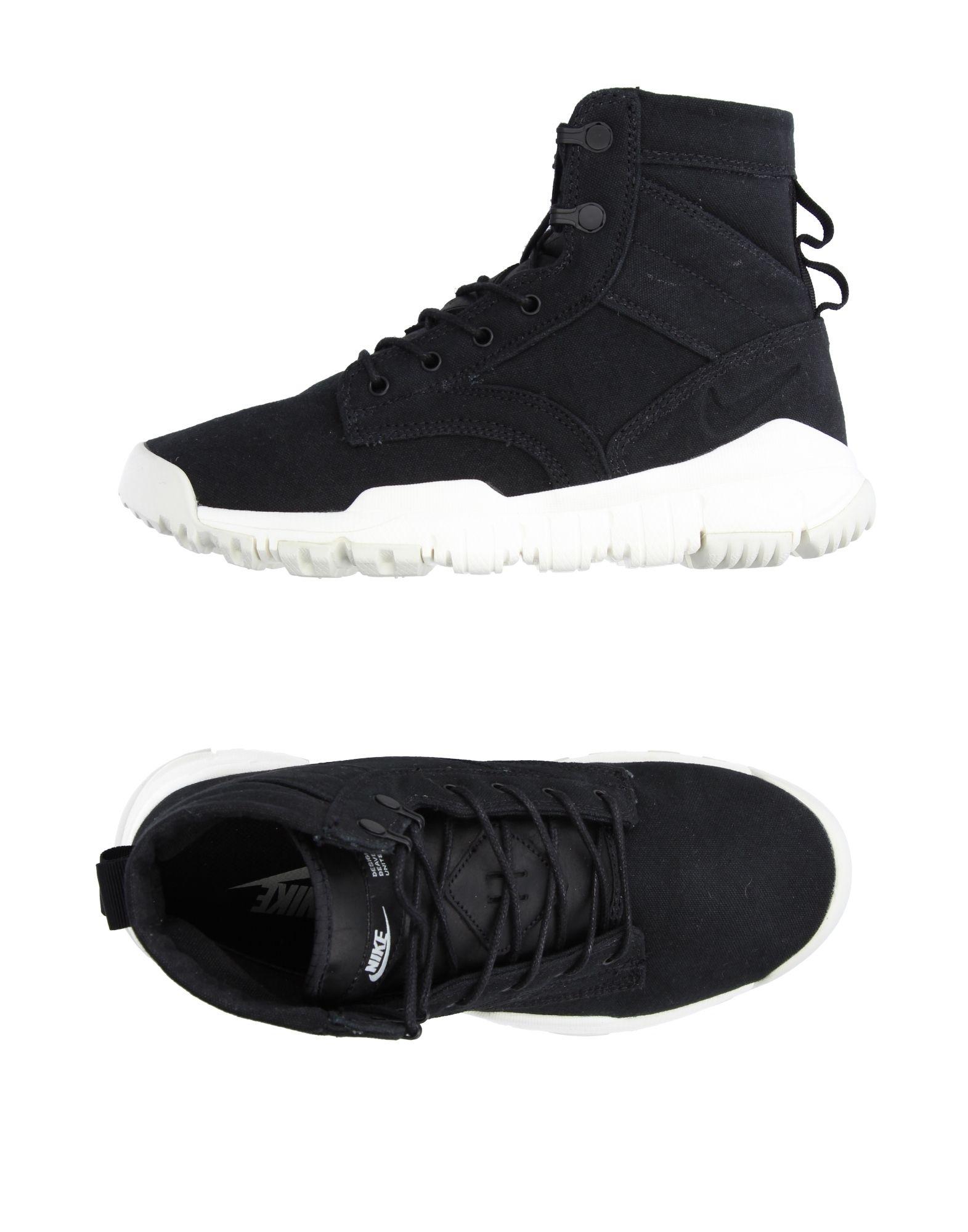 Nike Sneakers Herren    11215753LE Heiße Schuhe ba313b