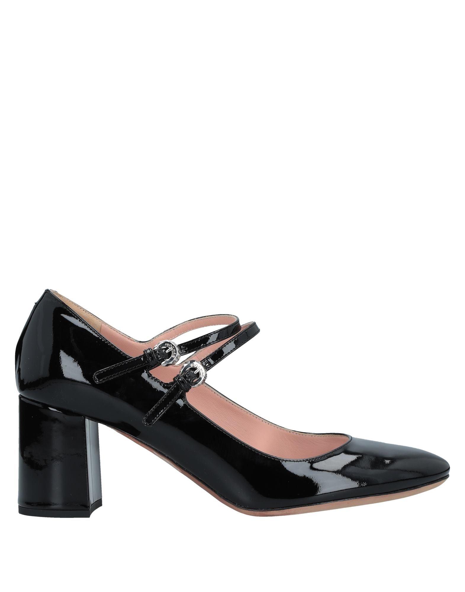 Rabatt Schuhe Rochas Pumps Damen  11215759QJ