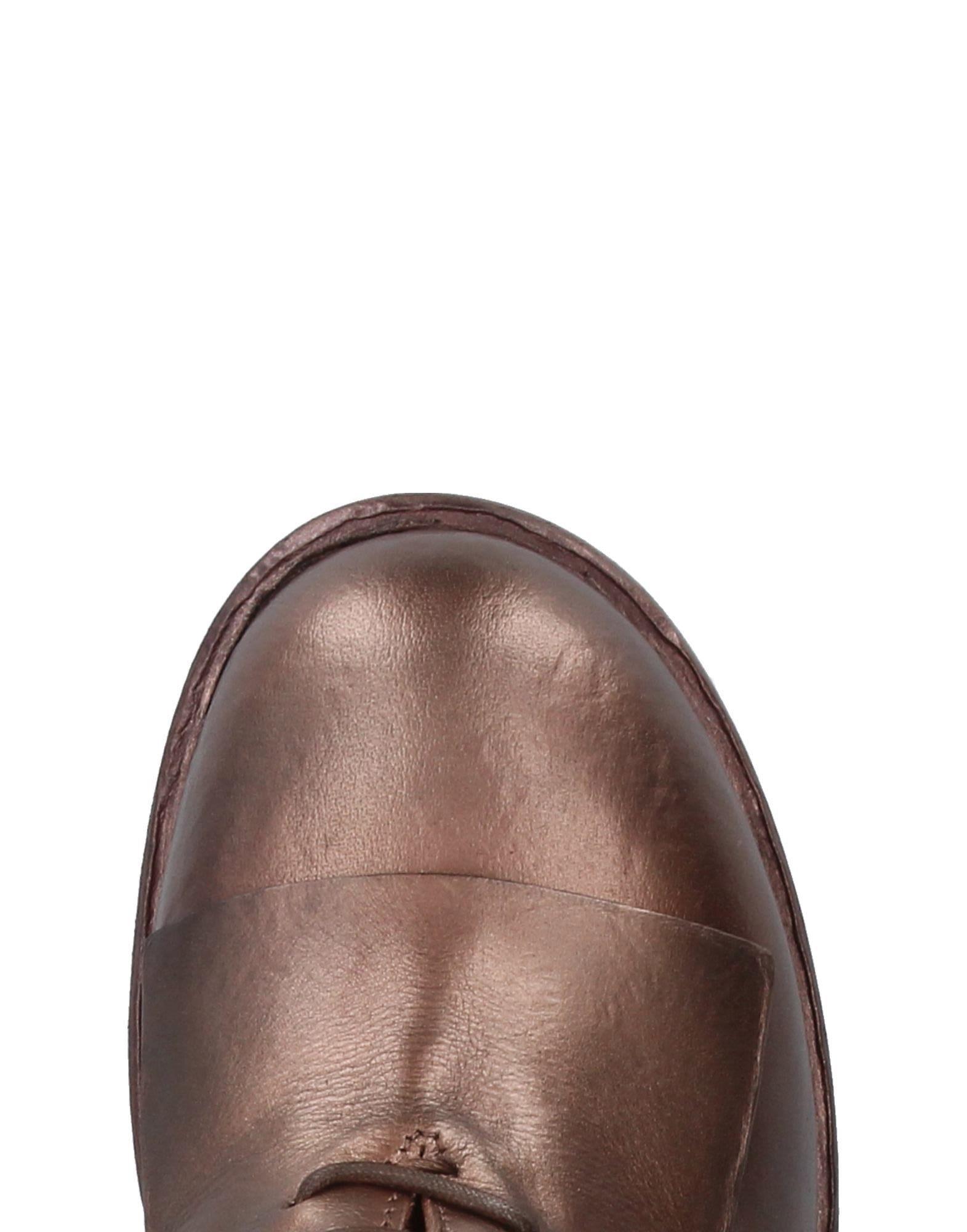 Chaussures À Lacets Officine Creative Italia Femme - Chaussures À Lacets Officine Creative Italia sur