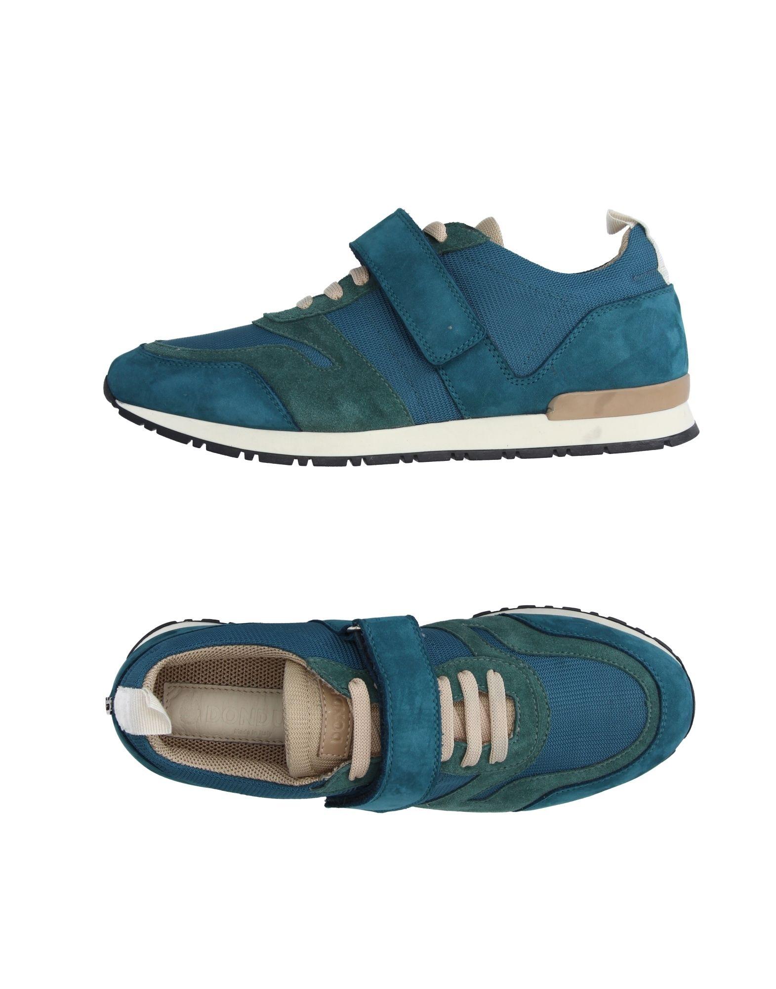 Dondup Gute Sneakers Herren  11215803GL Gute Dondup Qualität beliebte Schuhe e2cfe8