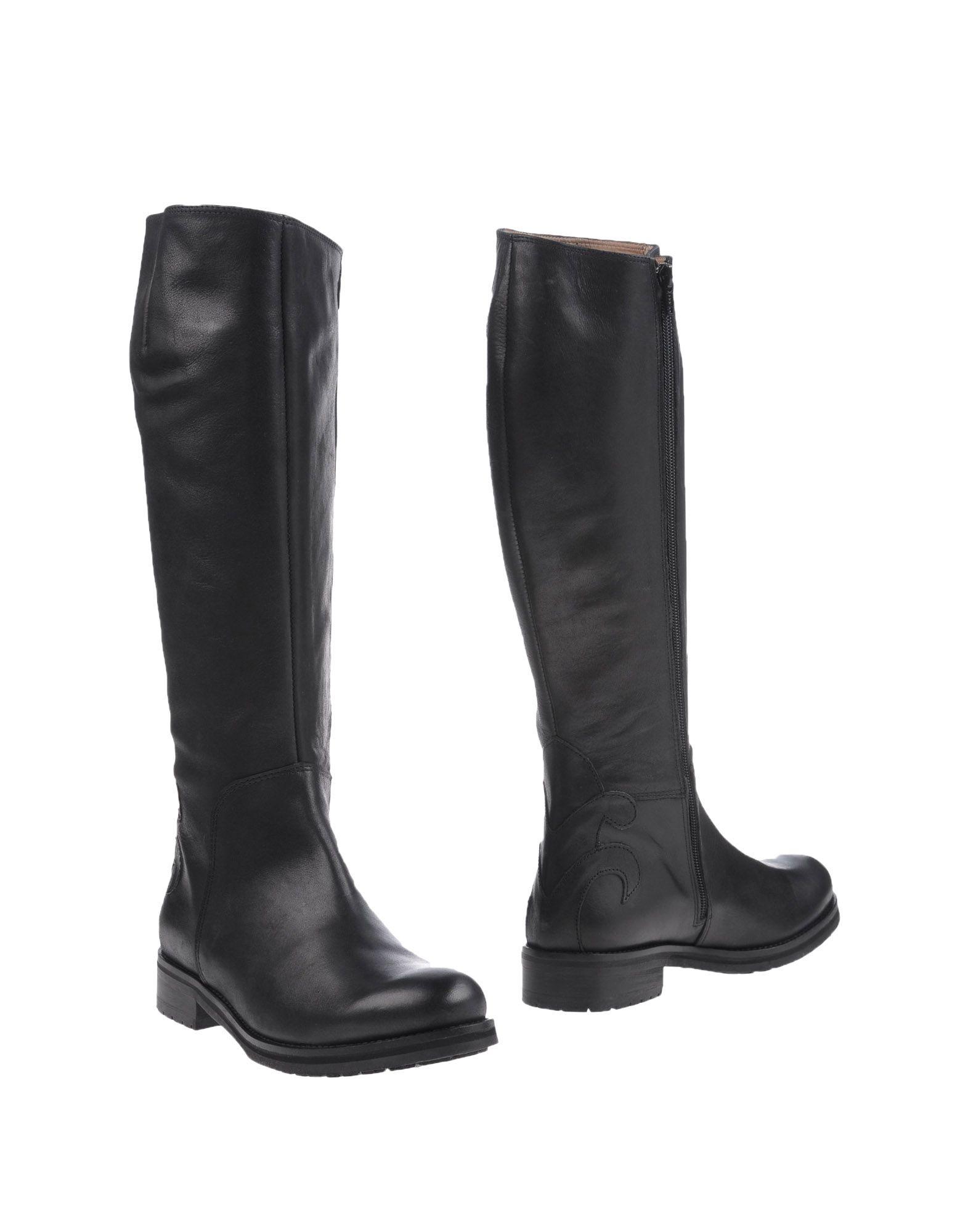 Moda Stivali Malìparmi Donna - 11215858UG