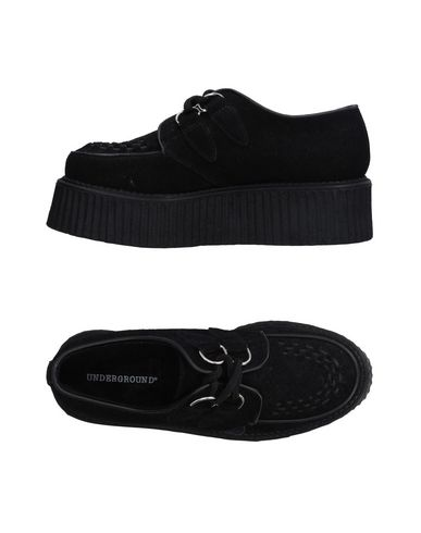 UNDERGROUND - Laced shoes