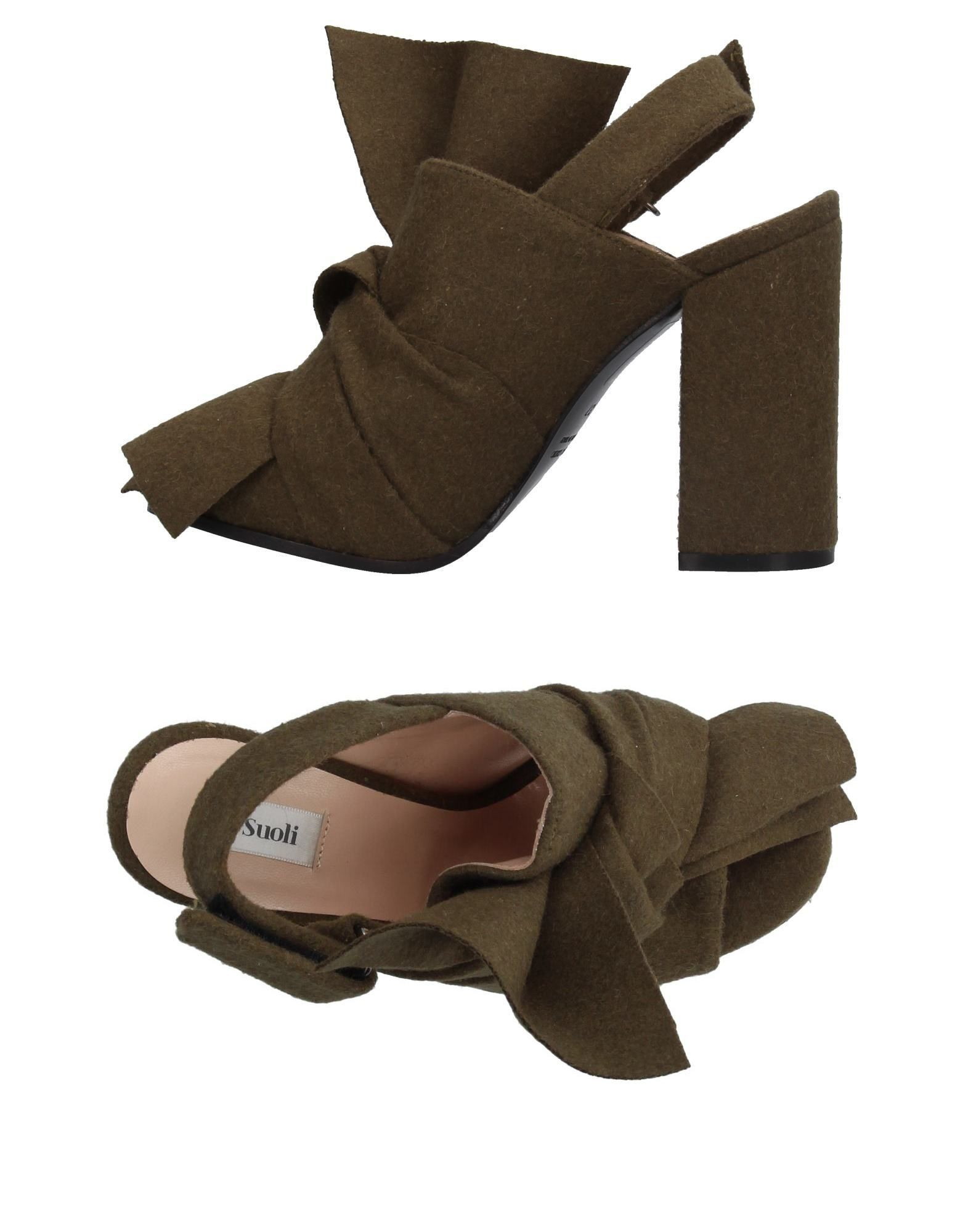 Suoli Sandalen Damen  11215883CI