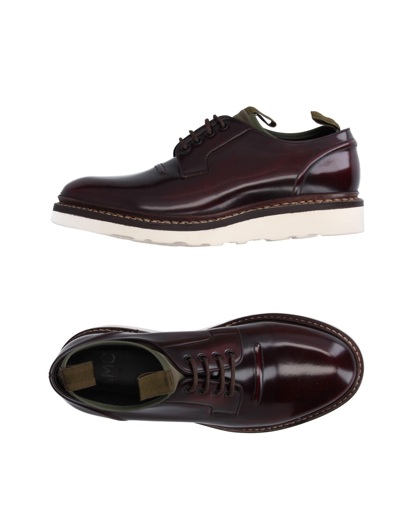 Oamc Schnürschuhe Herren  11215909TI Gute Qualität beliebte Schuhe