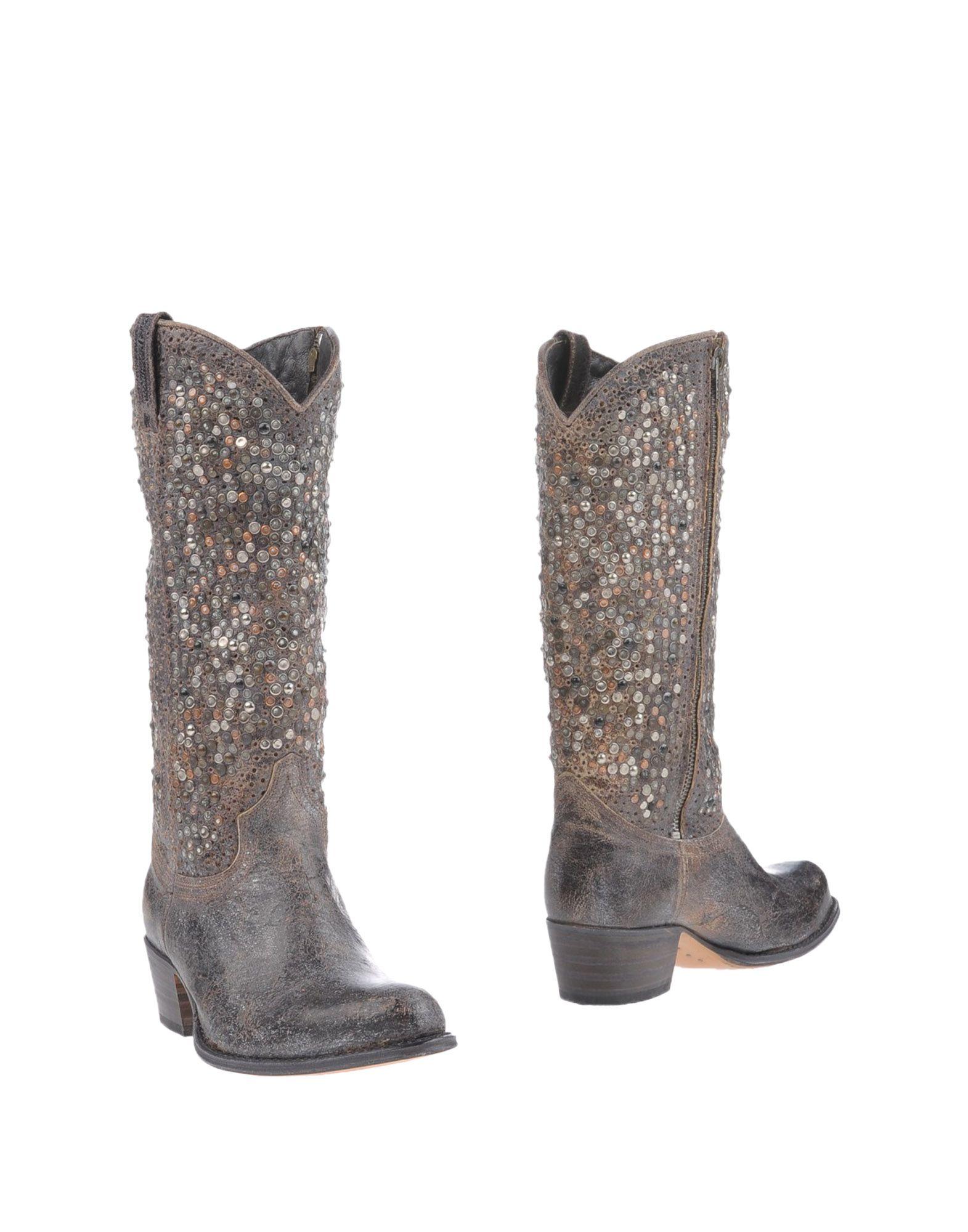 Frye  Stiefel Damen  Frye 11215911XCGut aussehende strapazierfähige Schuhe f093d5