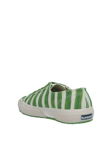 Sneakers Superga® Sneakers Superga® Vert zqHPT