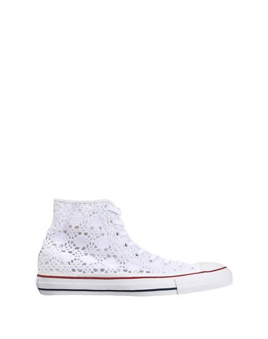 CONVERSE ALL STAR CT AS HI CROCHET Sneakers