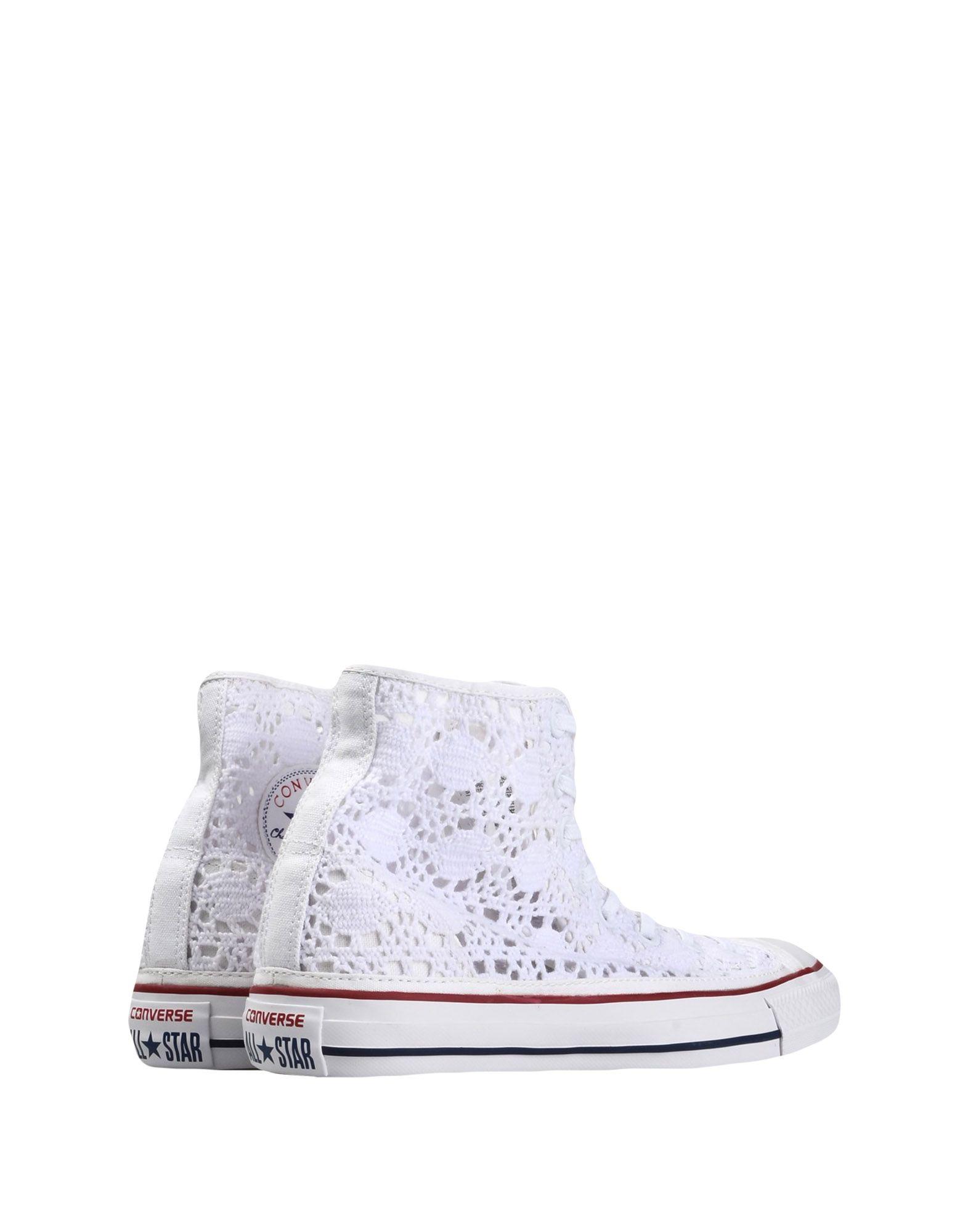 Gut um billige Schuhe zu tragenConverse All Star  Ct As Hi Crochet  Star 11216038GR aa239a