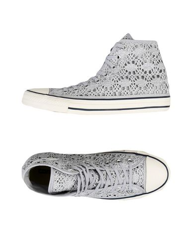 CONVERSE ALL STAR CT AS HI CROCHET Sneakers
