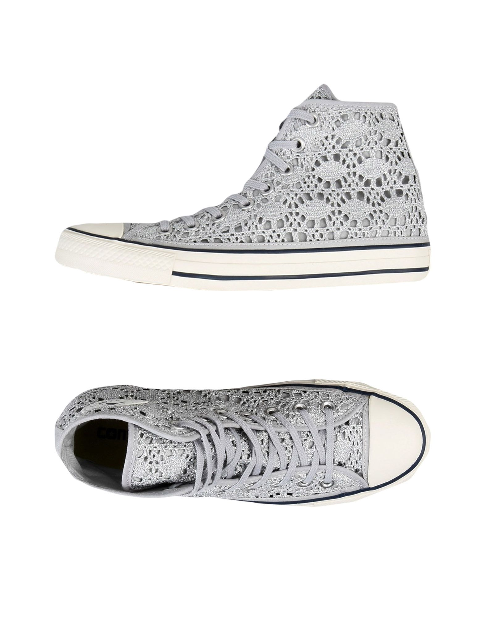 Sneakers Converse All Star Ct As Hi Crochet - Donna - 11216045TE