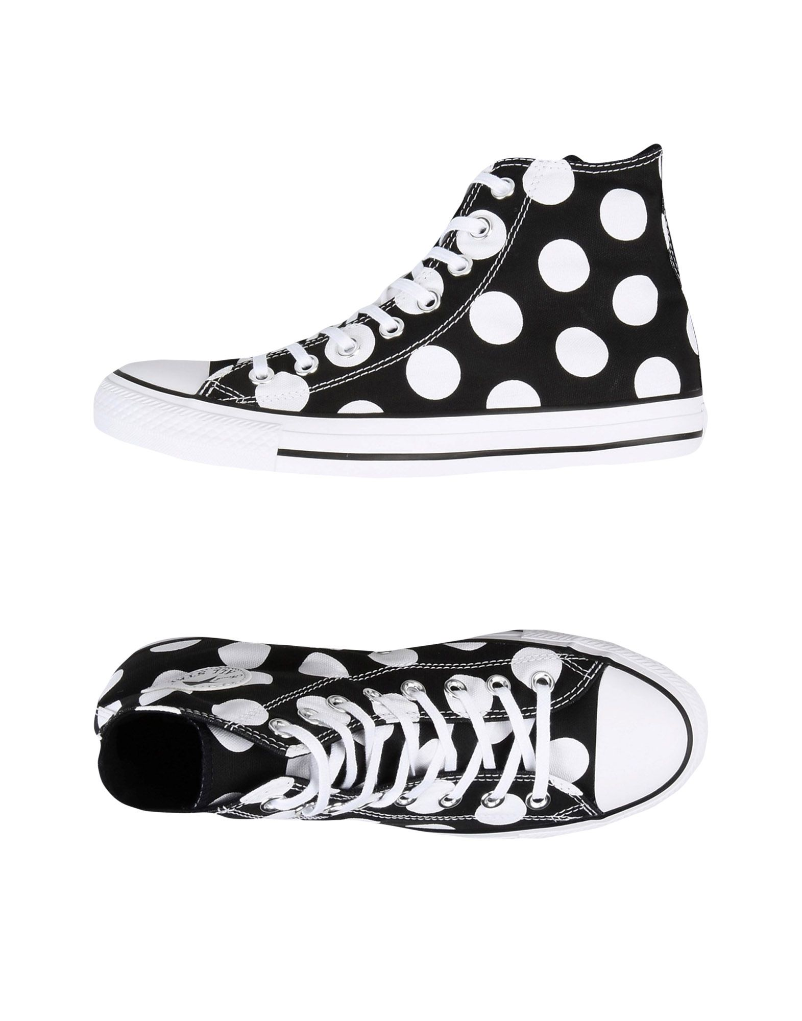 Sneakers Converse All Star Ct As Hi Canvas Print - Femme - Sneakers Converse All Star sur