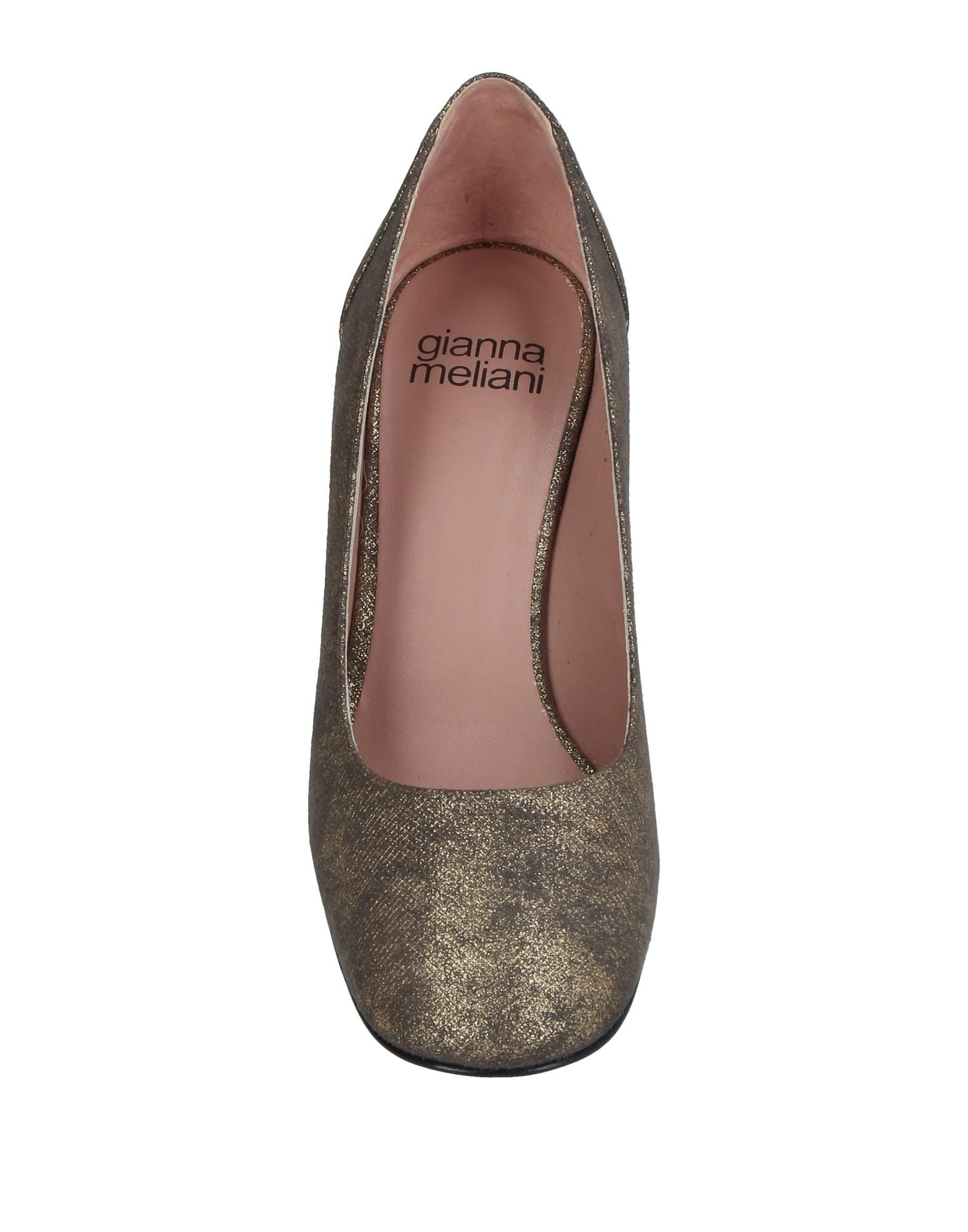 Stilvolle Stilvolle Stilvolle billige Schuhe Gianna Meliani Pumps Damen  11216053BO 6443c6