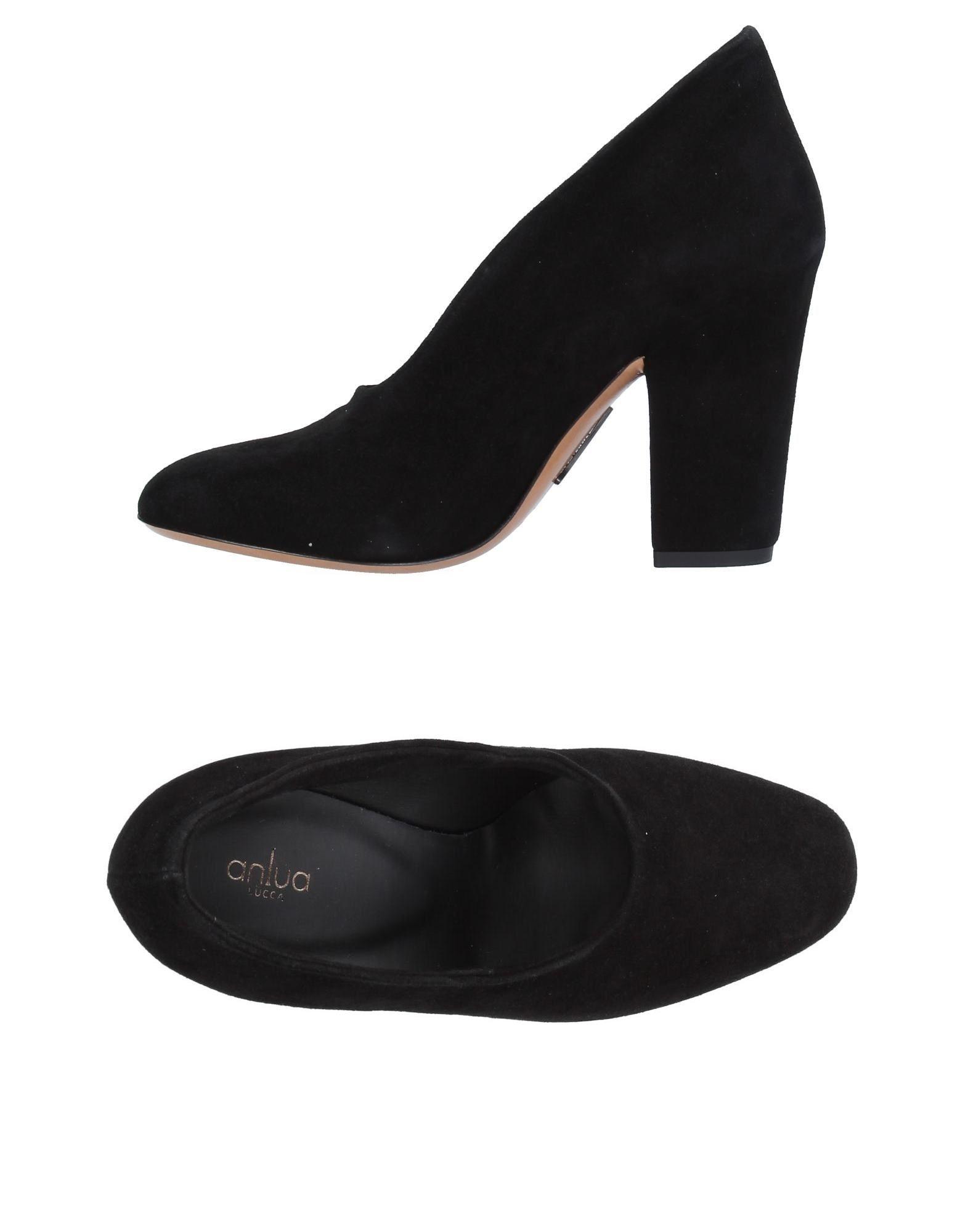 Rabatt Schuhe Anlua Lucca Pumps Damen  11216090TV