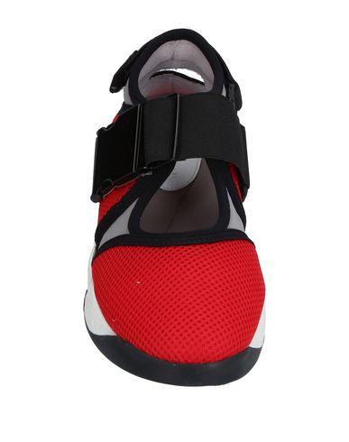Erika Rouge Cavallini Cavallini Sneakers Sneakers Erika 5xqPwHX