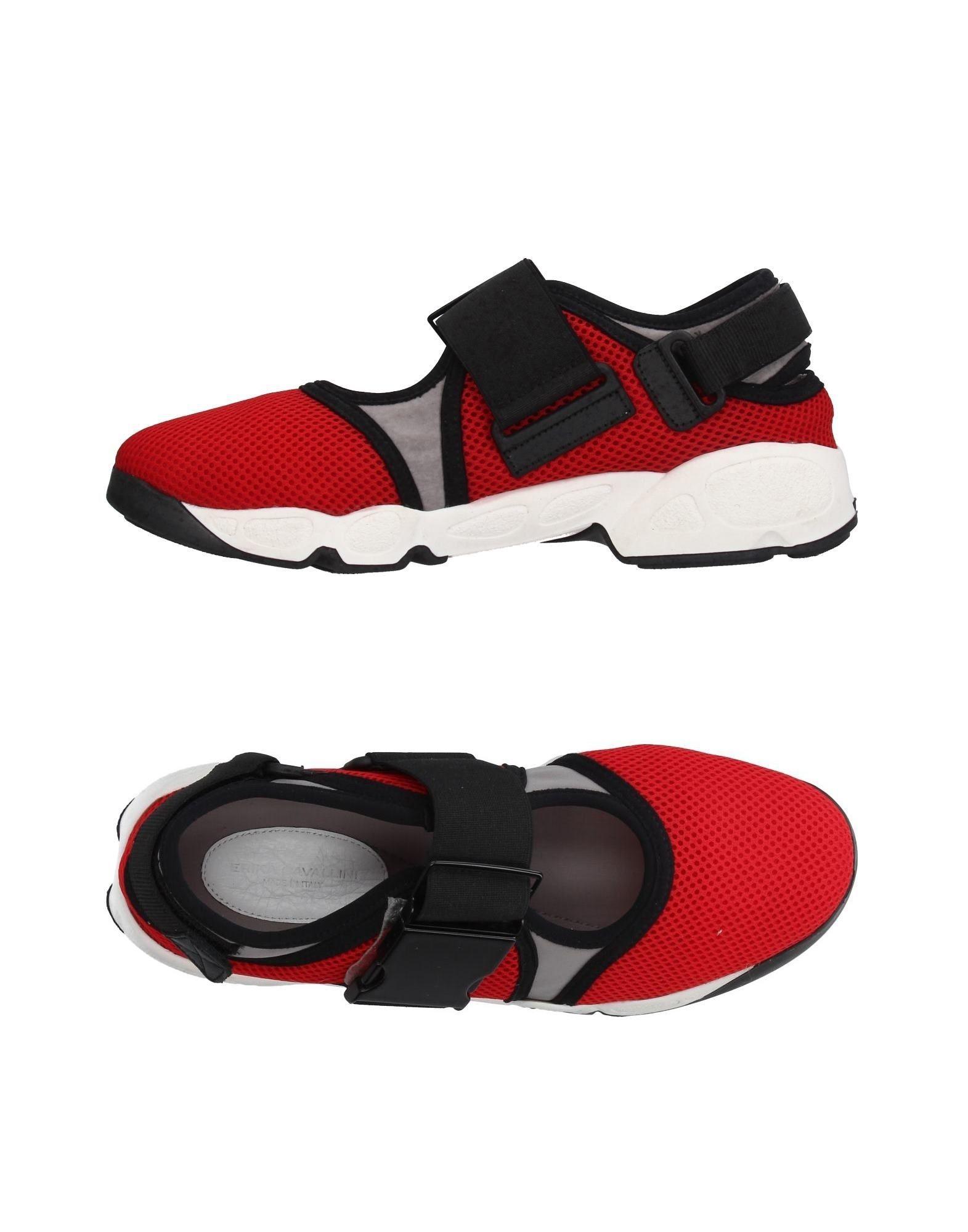 Erika Cavallini Sneakers Damen  11216169WV Gute Qualität beliebte Schuhe