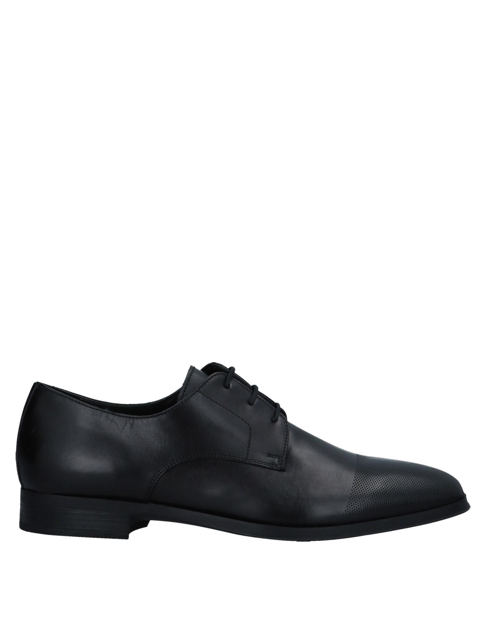 Rabatt echte Schuhe Geox  Schnürschuhe Herren  Geox 11216179XW 6d8c64