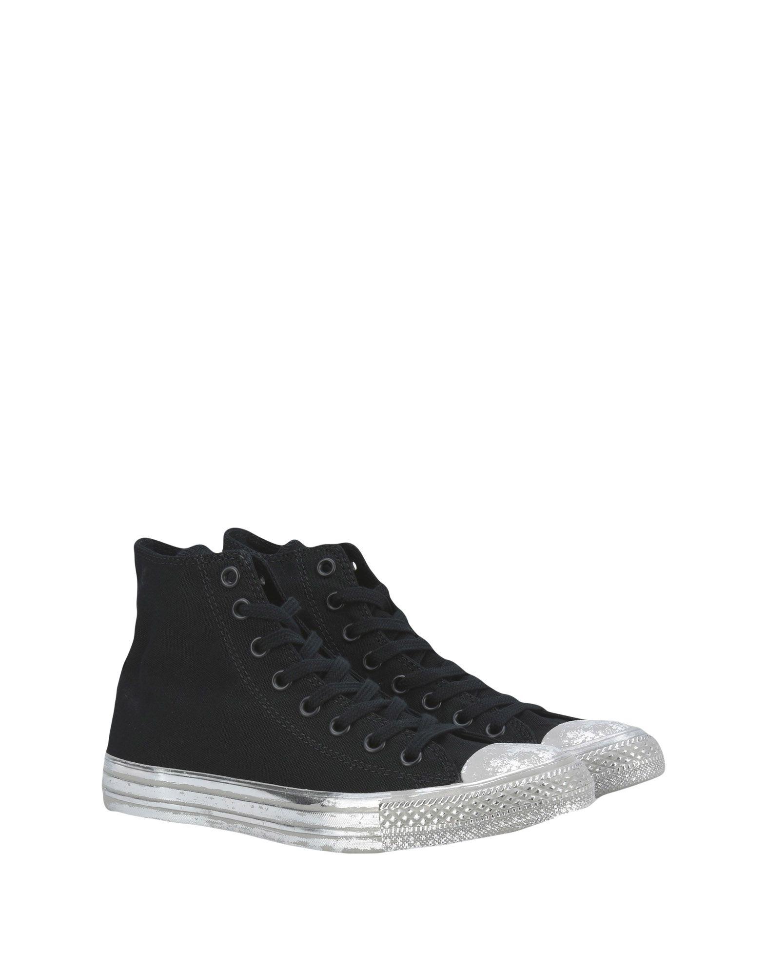 Converse All Canvas Star Ct As Hi Canvas All Color Rubber  11216197HU Gute Qualität beliebte Schuhe 2e0ed3