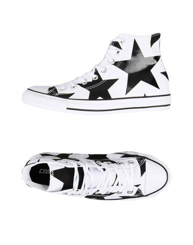 1628ab3e45bc24 Converse All Star Ct As Hi Canvas Print - Sneakers - Women Converse ...