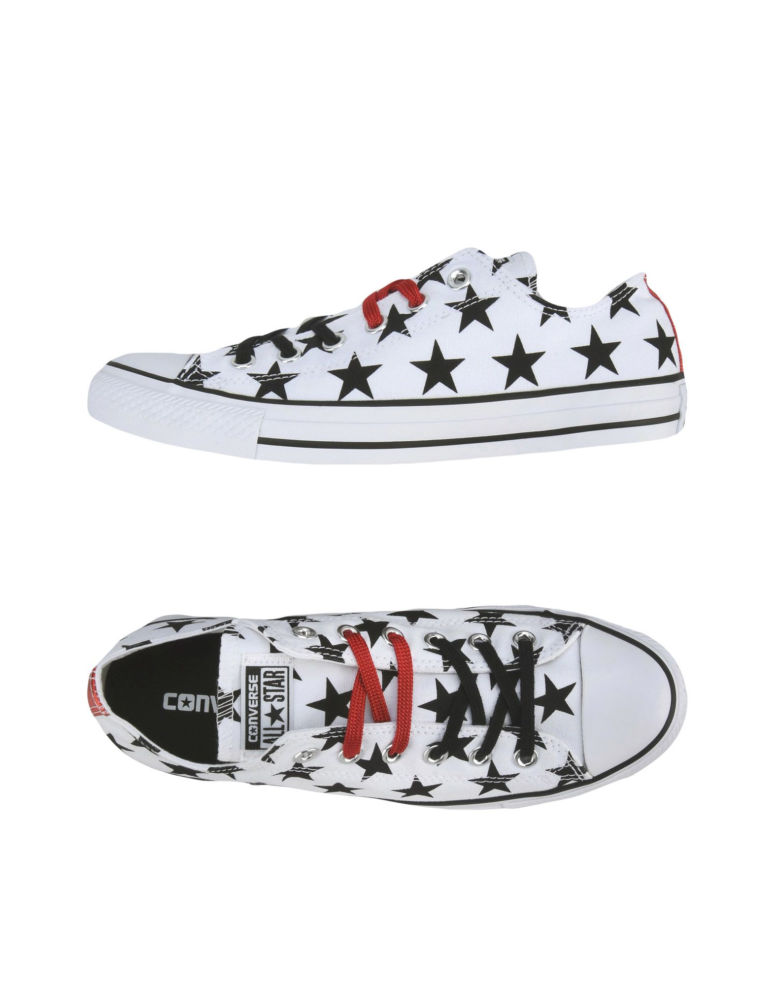 Sneakers Converse All Star Ct As Ox Canvas Print - Donna - 11216253BP