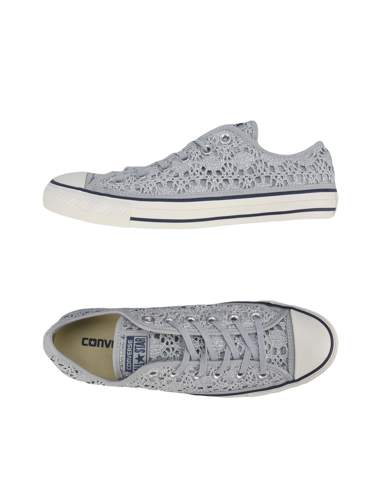 Sneakers Converse All Star Ct As Ox Crochet - Donna - Acquista online su