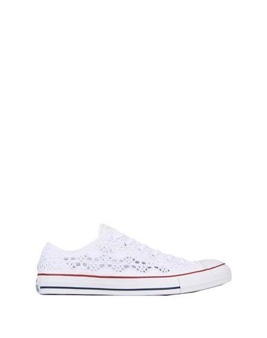 Converse Sneakers Blanc Converse Converse Star Star Blanc Sneakers All All Star All 1wATOaq