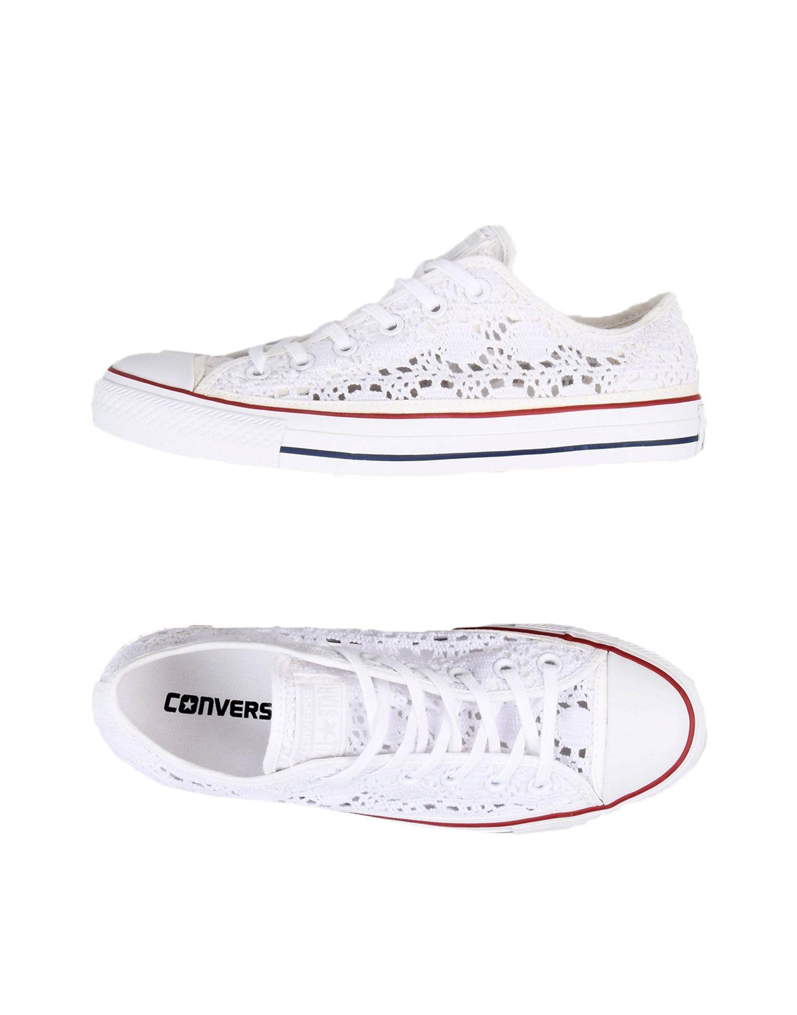 Gut um billige Schuhe zu tragenConverse All Star Ct As Ox Crochet  11216271RJ