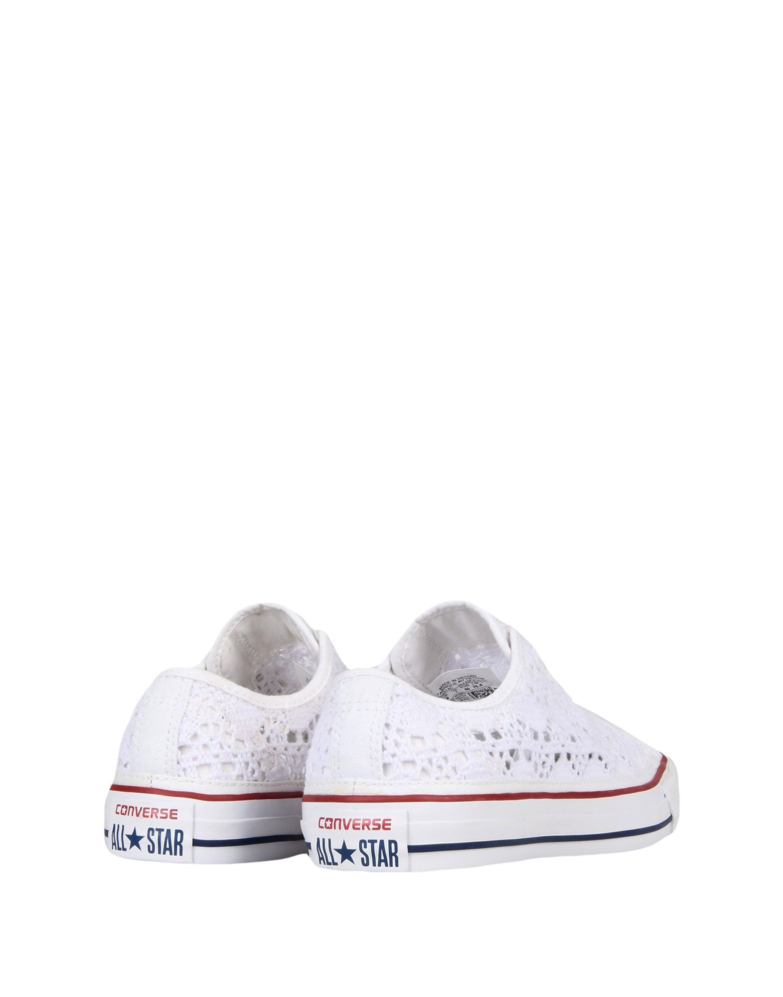 Sneakers Converse All Star Ct As Ox Crochet - Femme - Sneakers Converse All Star sur