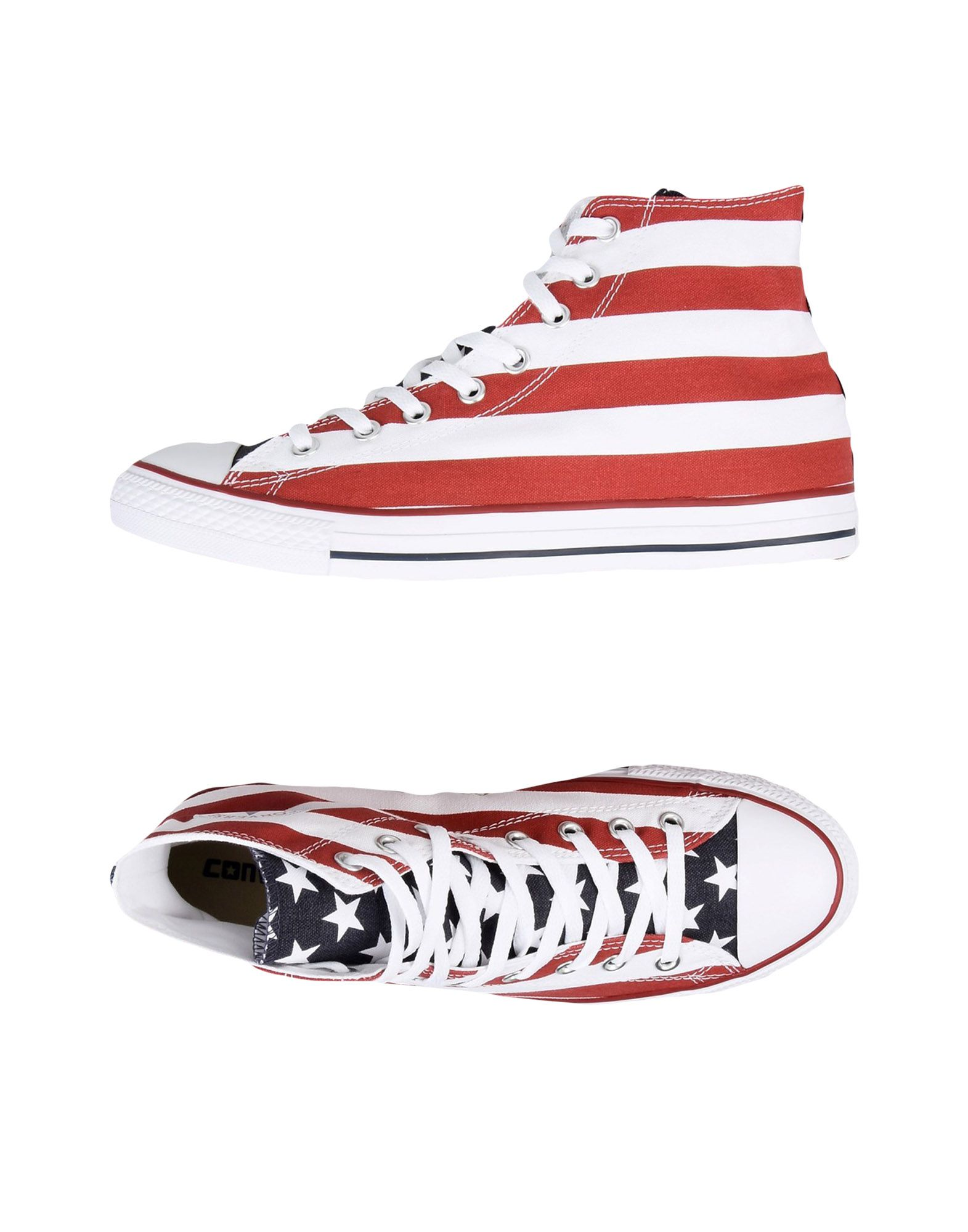 Sneakers Converse All Star Ct As Hi Canvas Core - Uomo - 11216312LC