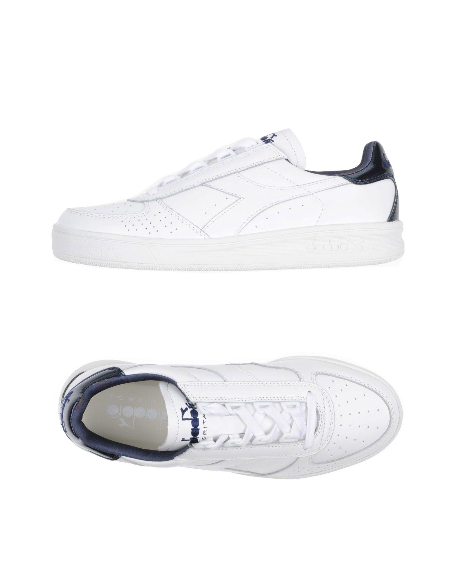 Rabatt echte Schuhe Diadora Heritage Sneakers Herren  11216313FW