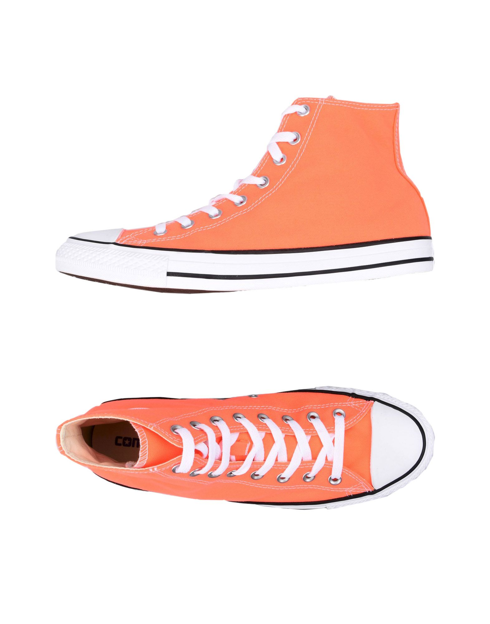Rabatt echte Schuhe Converse All Star Ct As Hi Canvas Seasonal  11216319MP
