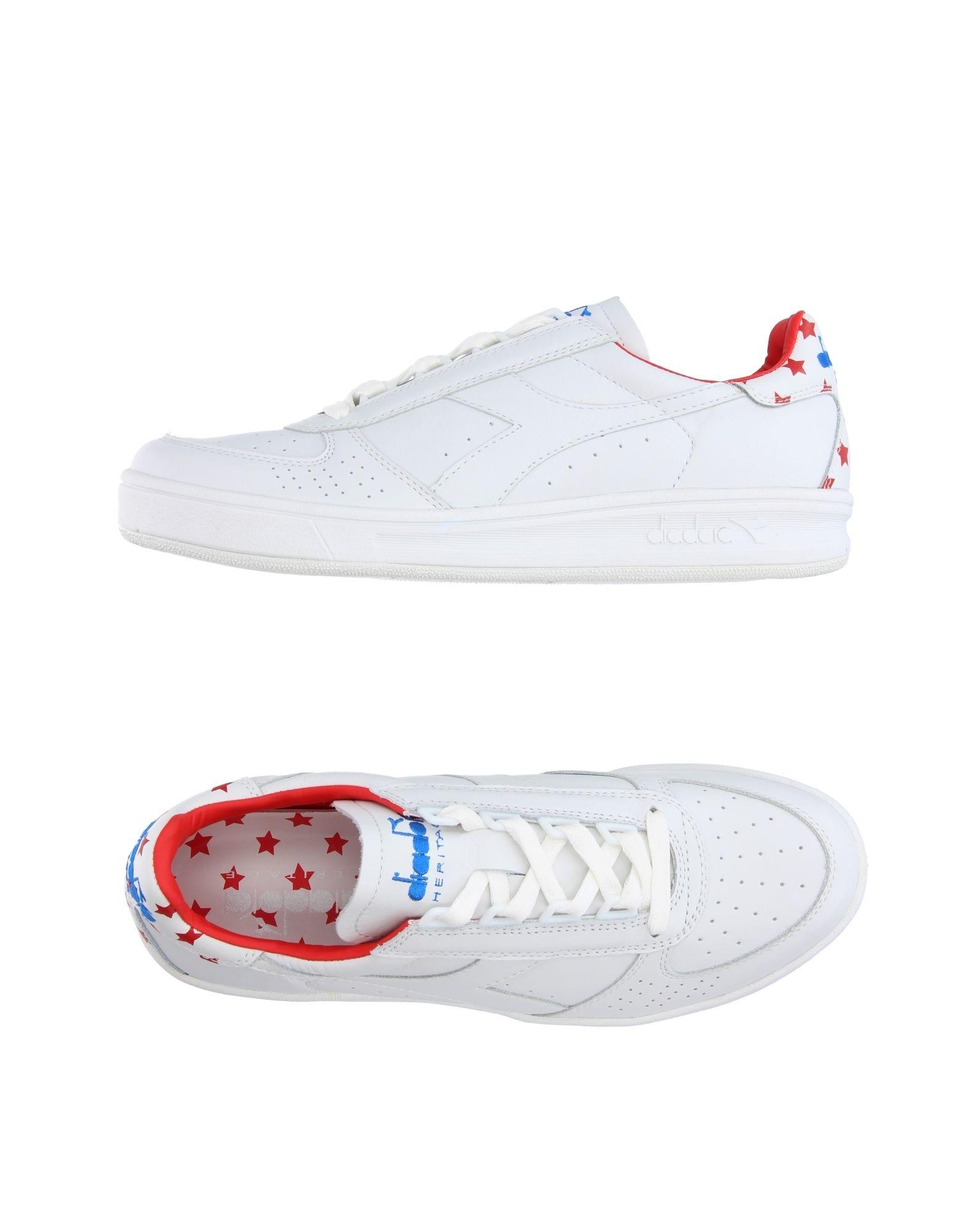 Diadora Heritage Sneakers Herren   11216342KR 417058