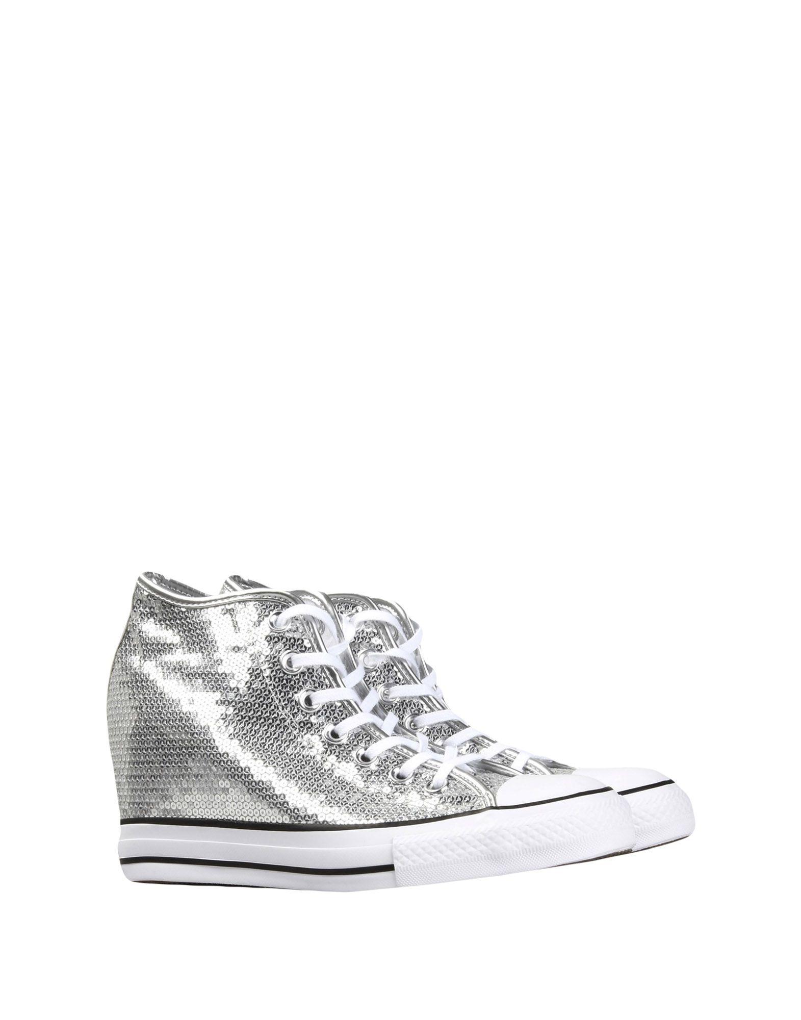 Gut um billige Schuhe zu As tragenConverse All Star Ct As zu Mid Lux Sequins  11216384KK 76fc79