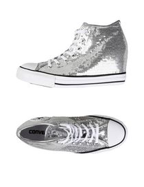 b07ca6926c723 Converse All Star Donna Collezione Primavera-Estate e Autunno ...
