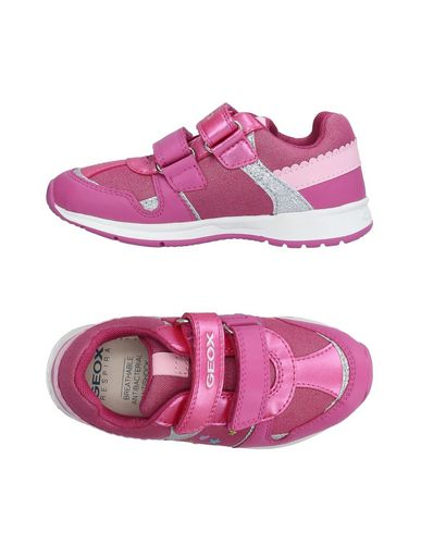 Exklusiver günstiger Preis Mit Kreditkarte Online GEOX Sneakers 6hJoE