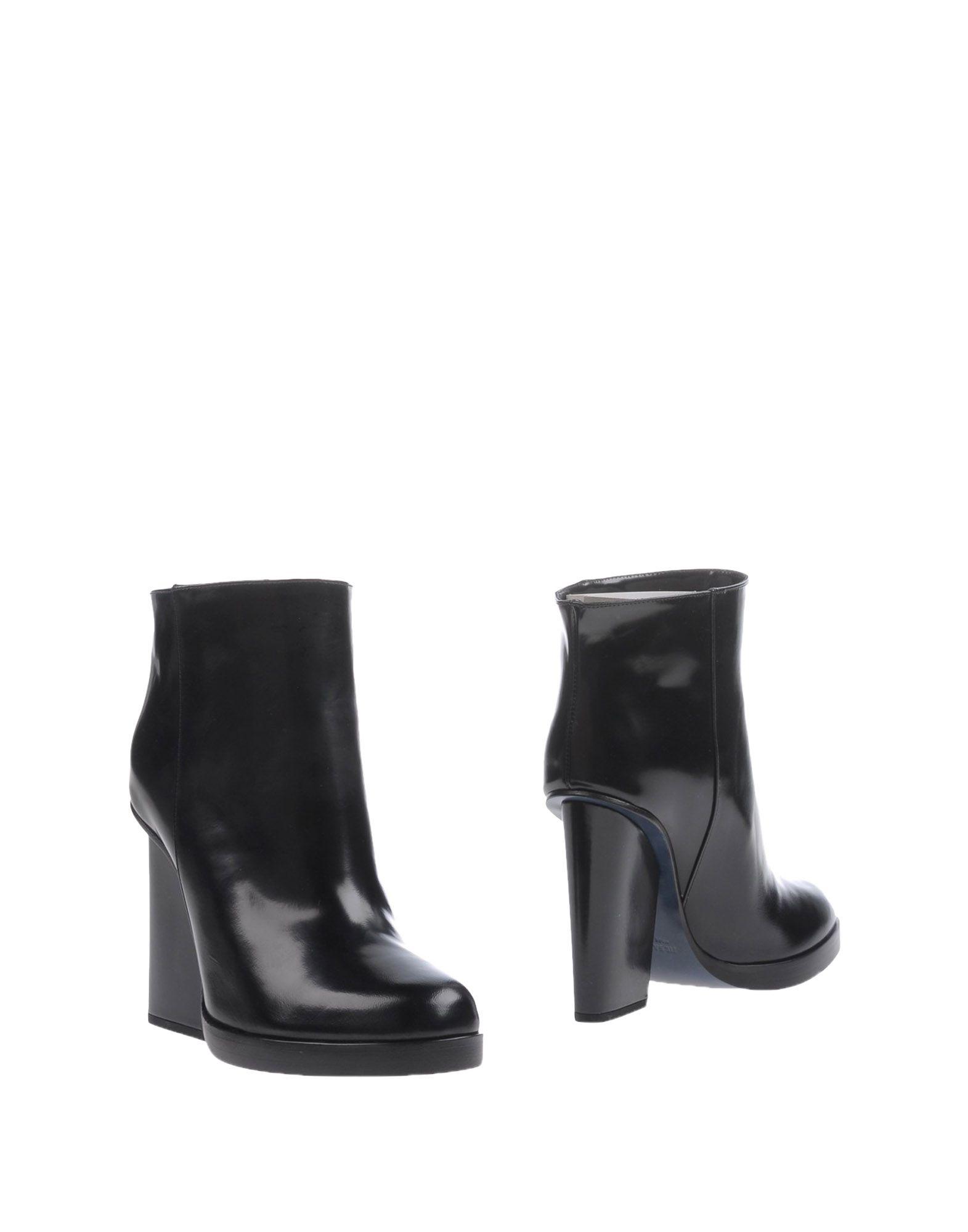 Jil Sander Stiefelette gut Damen  11216465SQGünstige gut Stiefelette aussehende Schuhe 729bb2