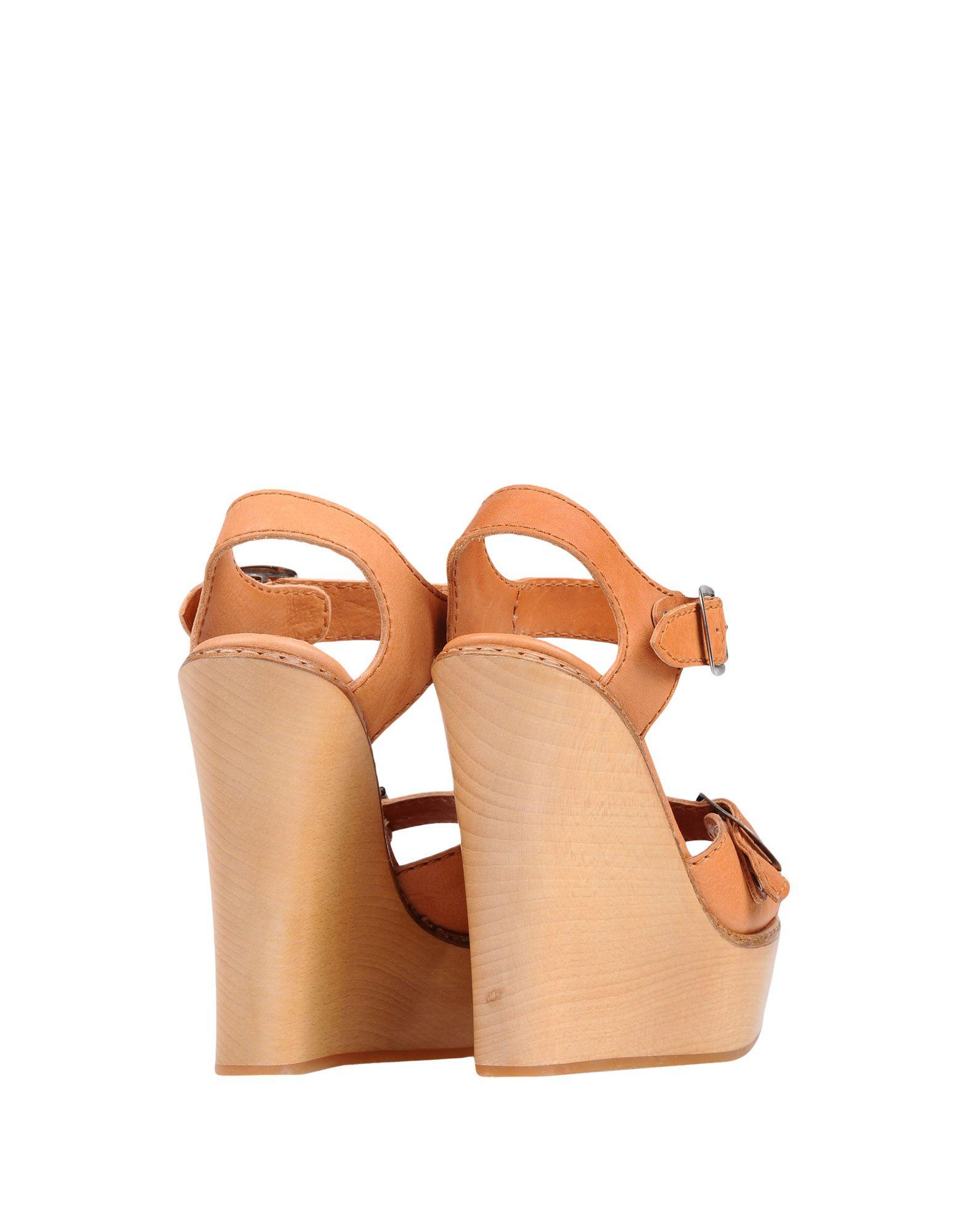 Chloé Sandalen aussehende Damen  11216474BSGünstige gut aussehende Sandalen Schuhe 251148