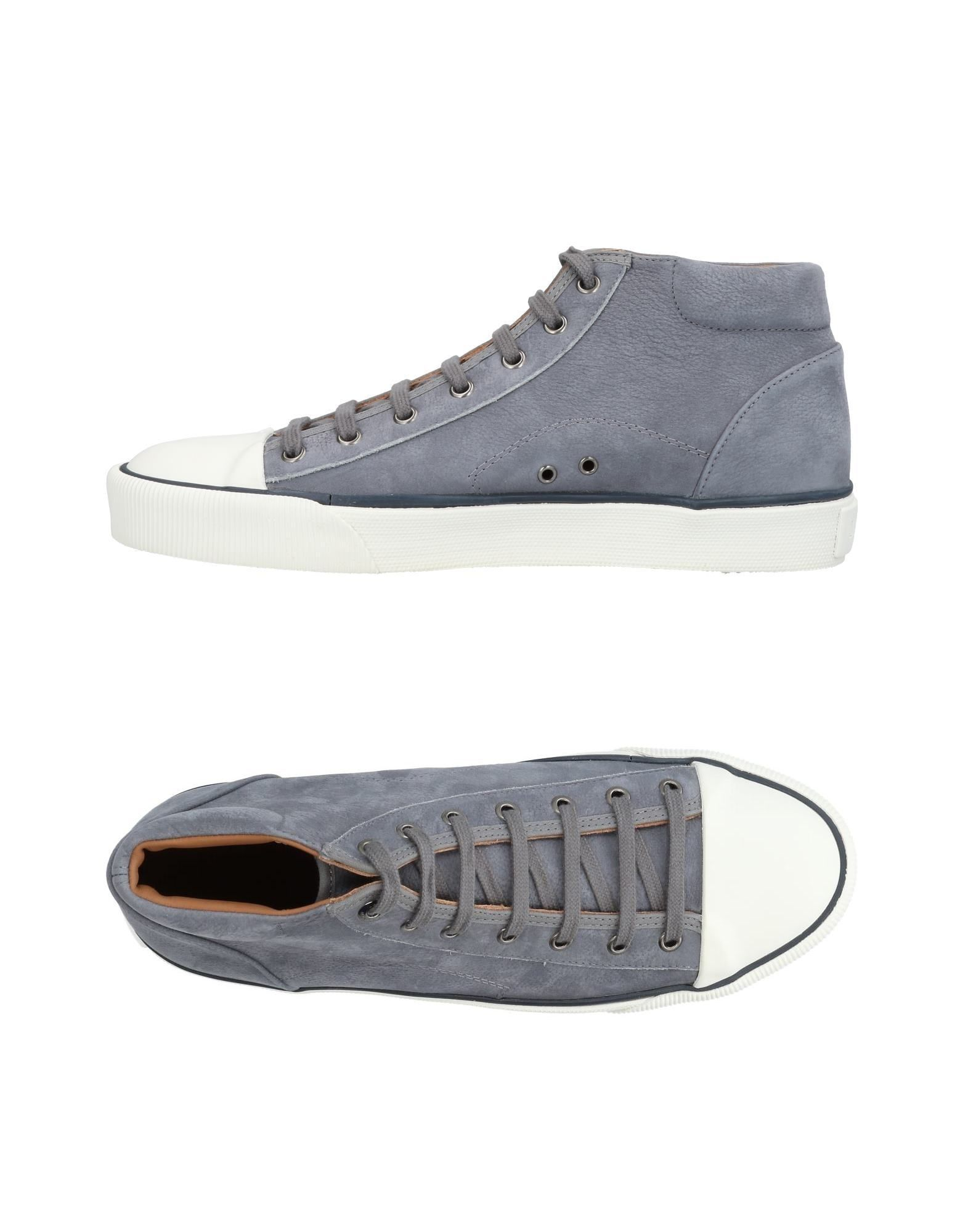 Lanvin Sneakers Herren  11216502GU Gute Qualität beliebte Schuhe