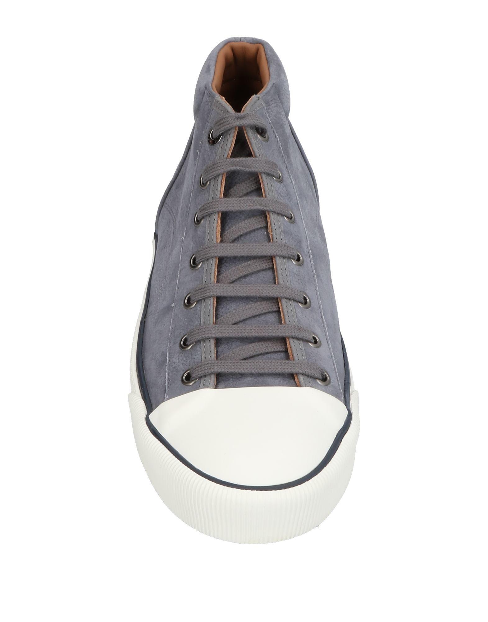 Lanvin Sneakers Sneakers Sneakers - Men Lanvin Sneakers online on  Australia - 11216502GU b2a158