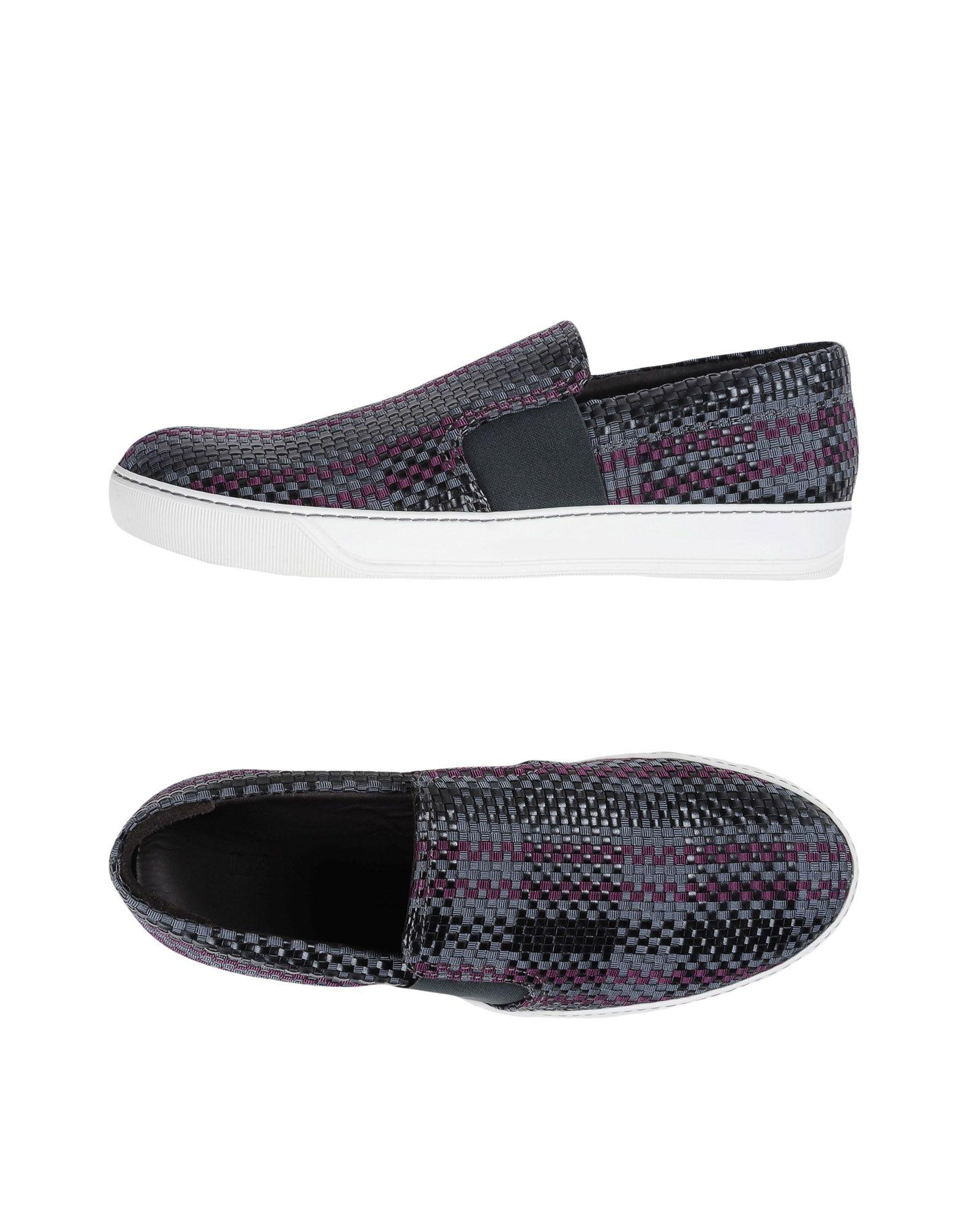 Lanvin Sneakers Herren  11216541WO Gute Qualität beliebte Schuhe