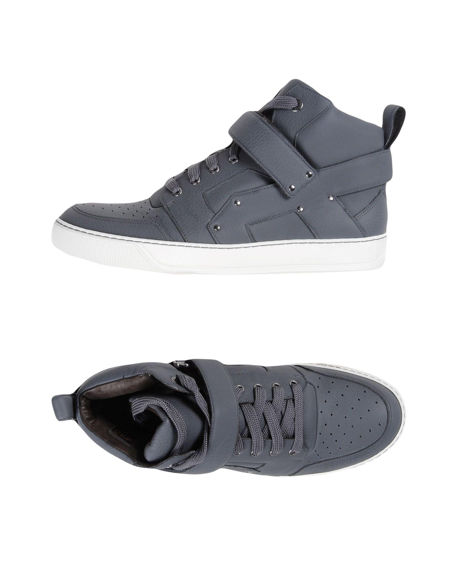 Lanvin Sneakers online - Men Lanvin Sneakers online Sneakers on  Canada - 11216546XU aafb5d