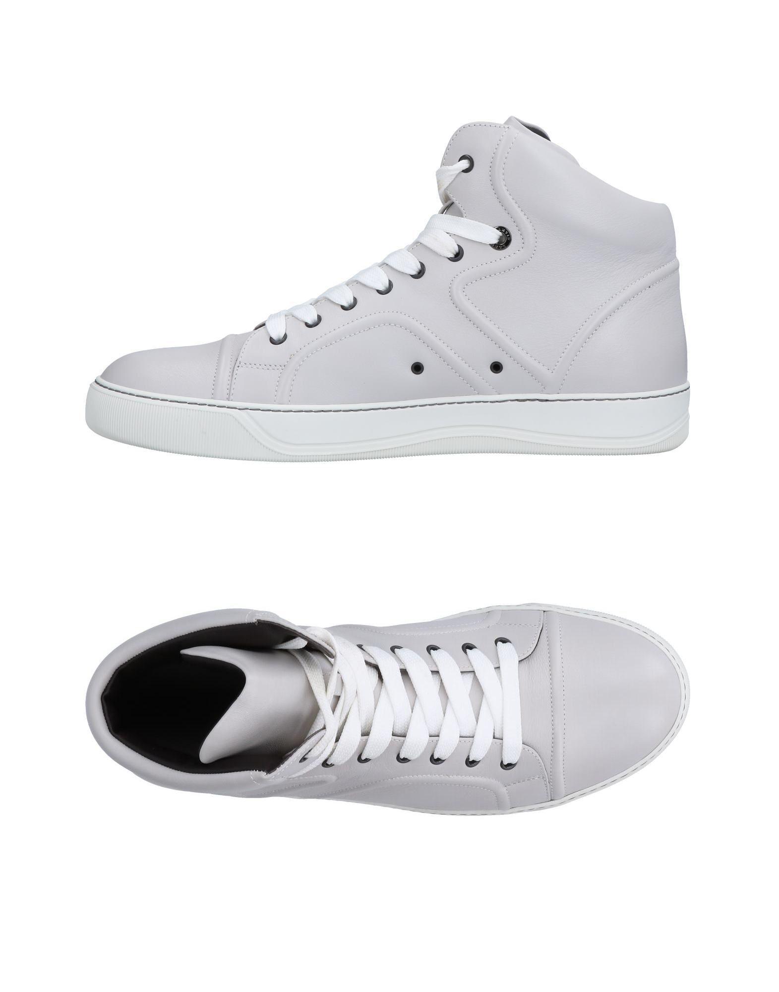 Lanvin Sneakers Herren  11216548FG Gute Qualität beliebte Schuhe