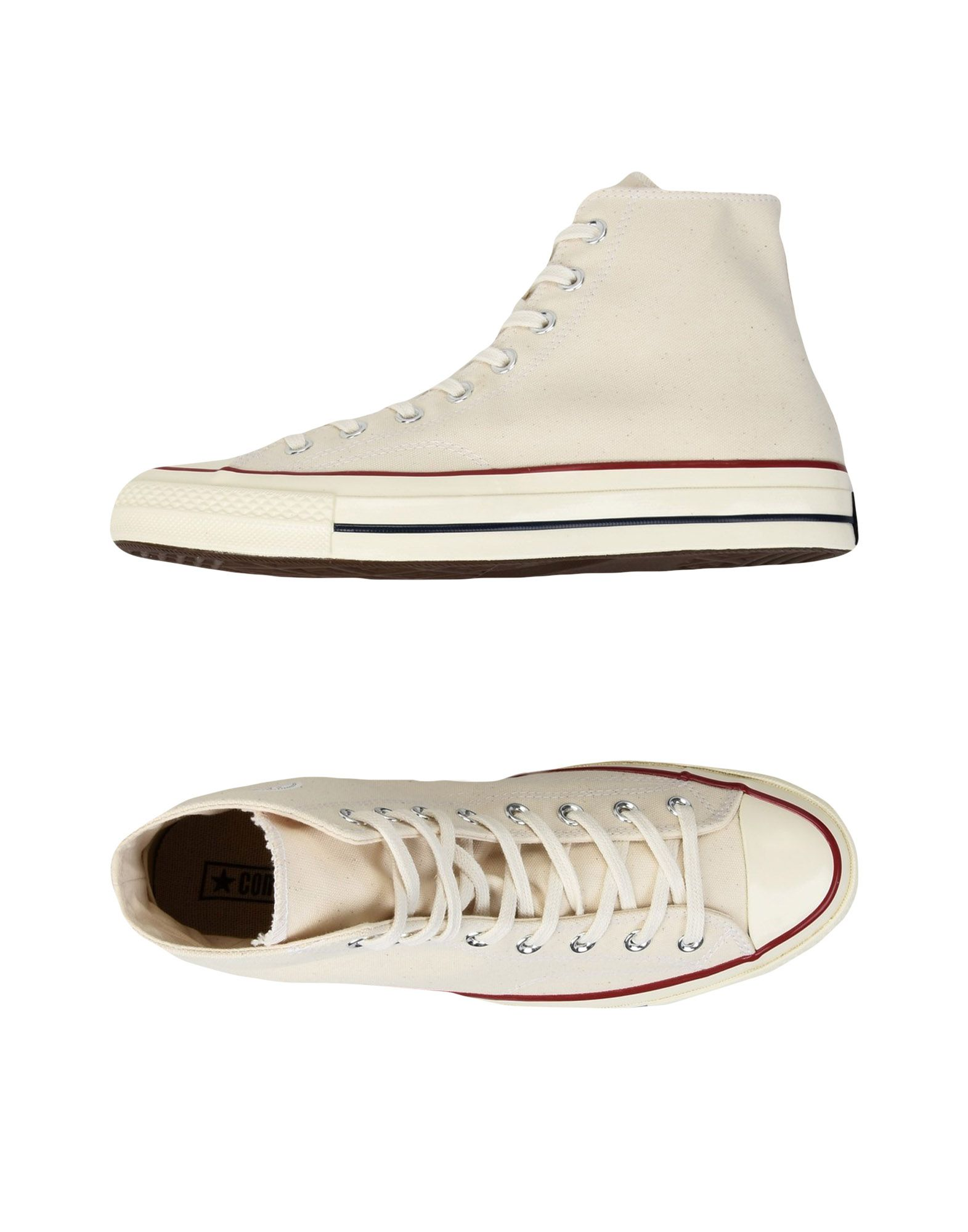 Scarpe Star da Ginnastica Converse All Star Scarpe Ct As Hi 70'S Canvas - Uomo - 11216589WD 78dc49