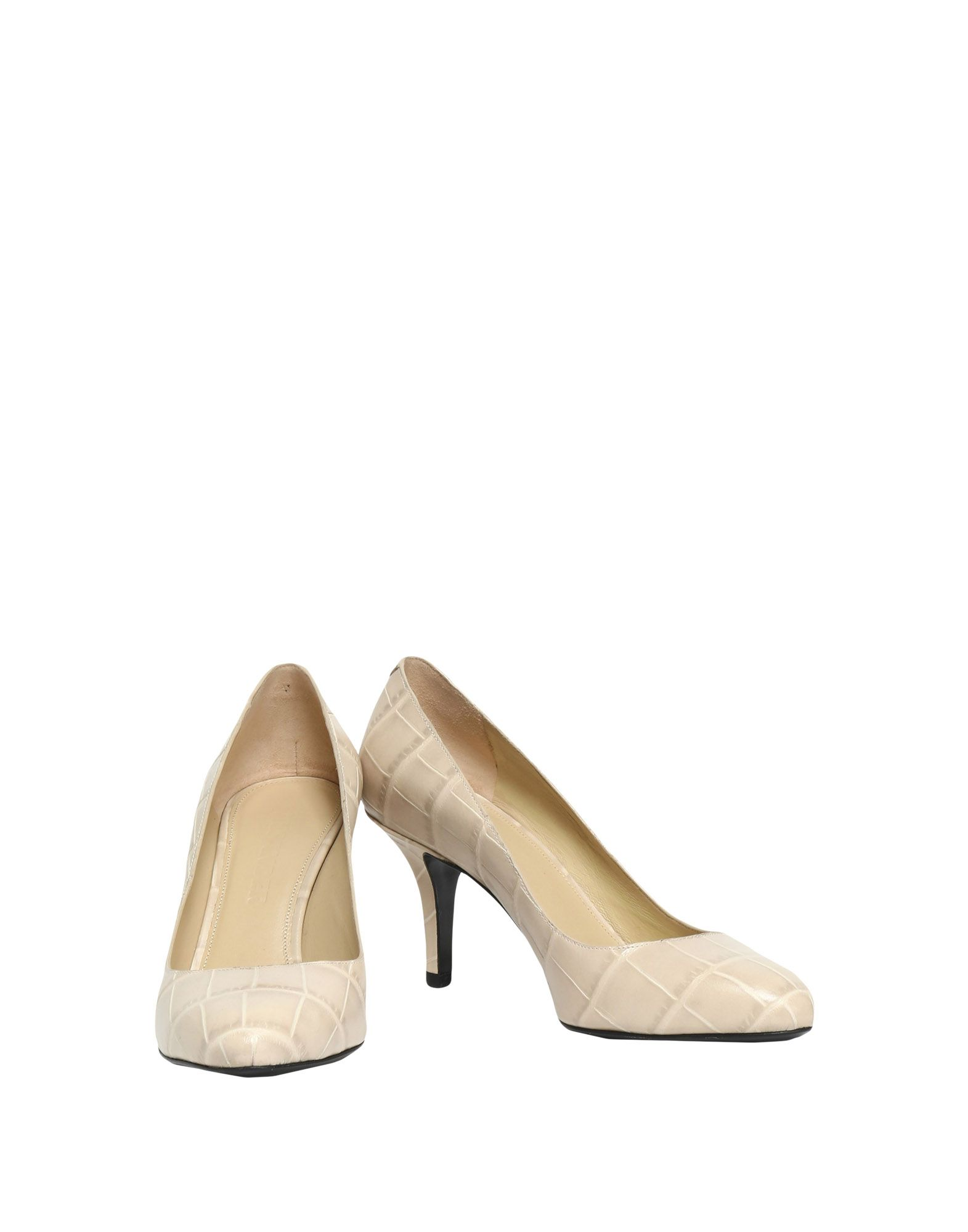 Jil Sander Pumps Damen  11216610UFGut aussehende strapazierfähige Schuhe