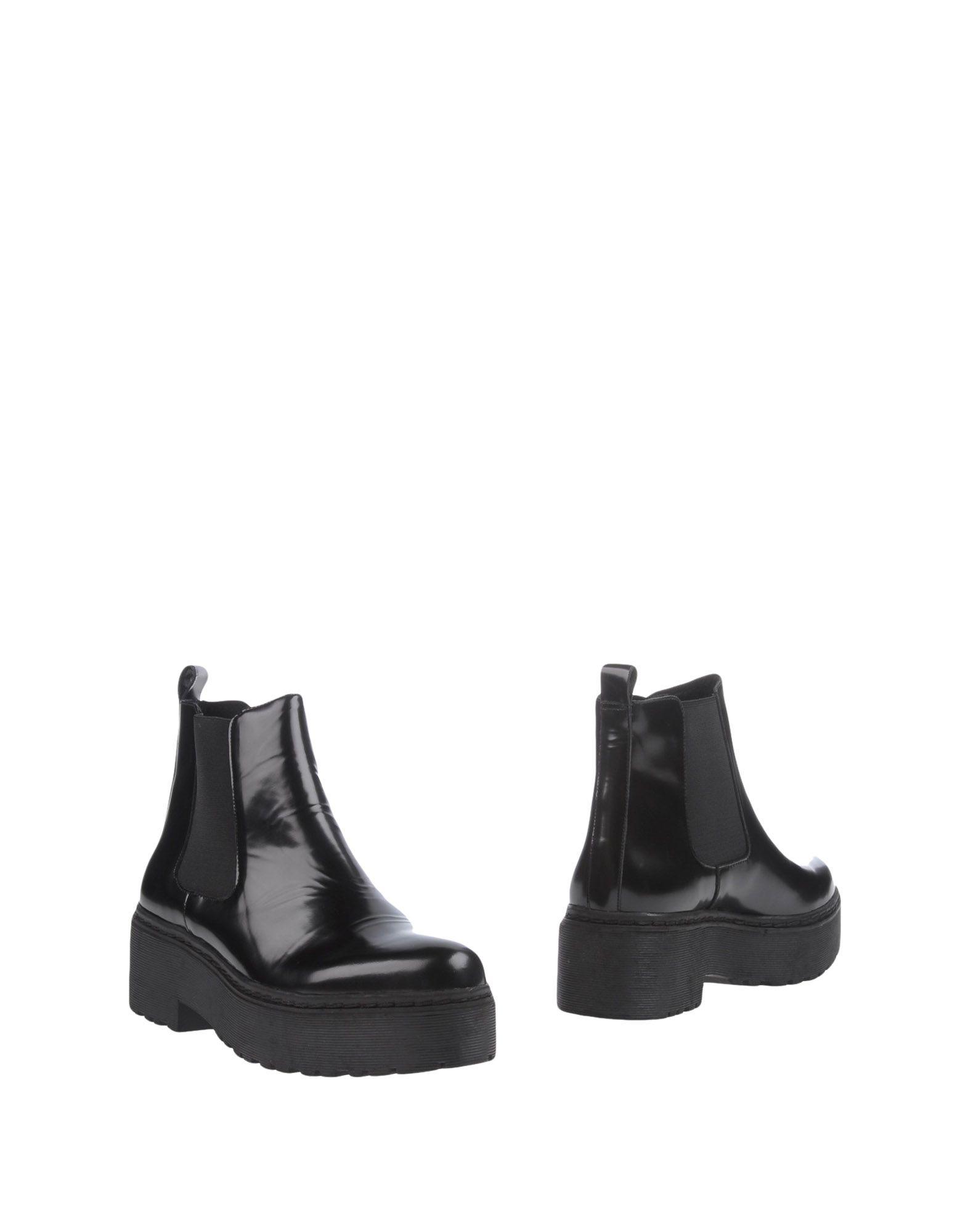 Jeffrey Campbell Chelsea Boots Damen  11216626NX Gute Qualität beliebte Schuhe