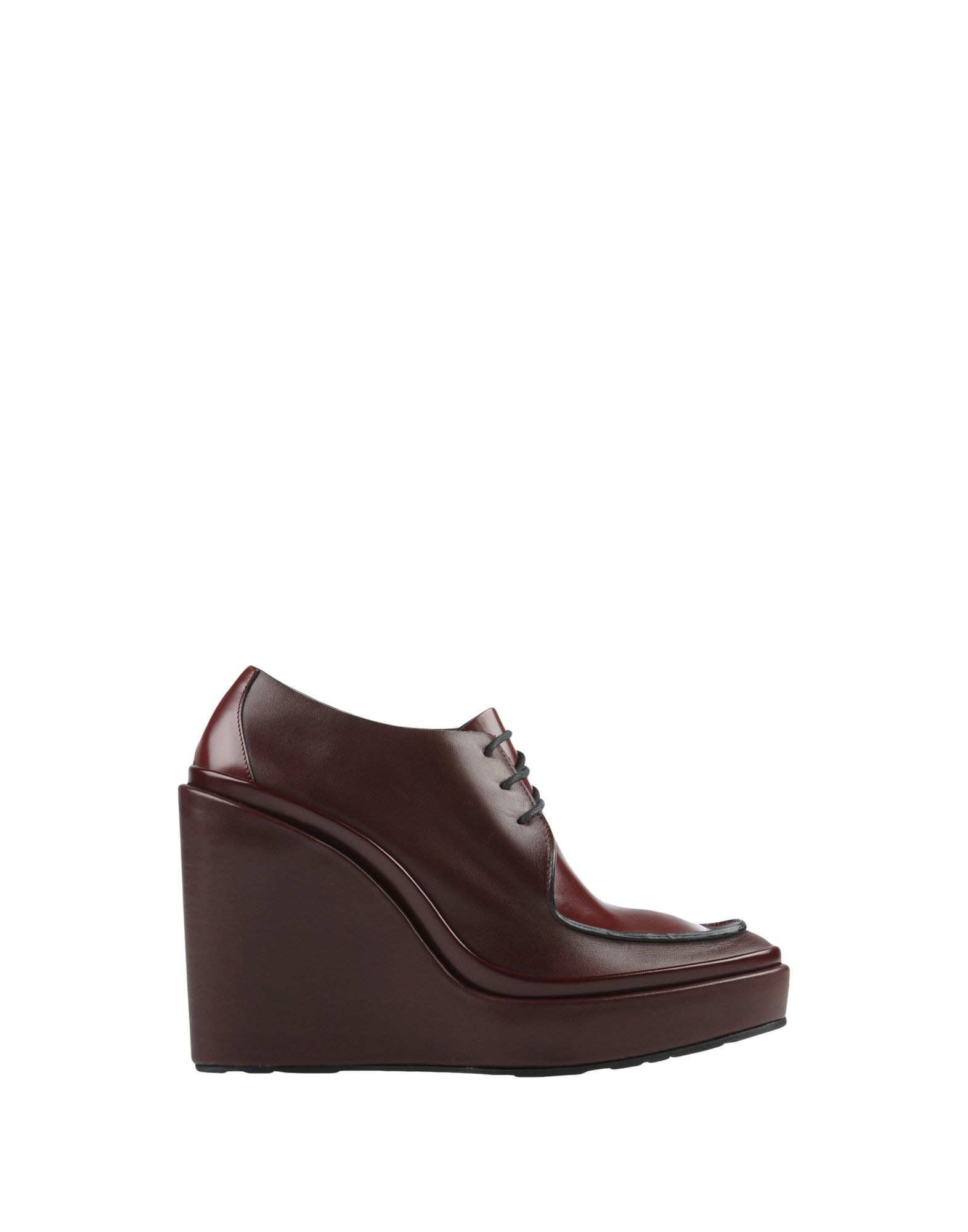 Chaussures À Lacets Jil Sander Femme - Chaussures À Lacets Jil Sander sur